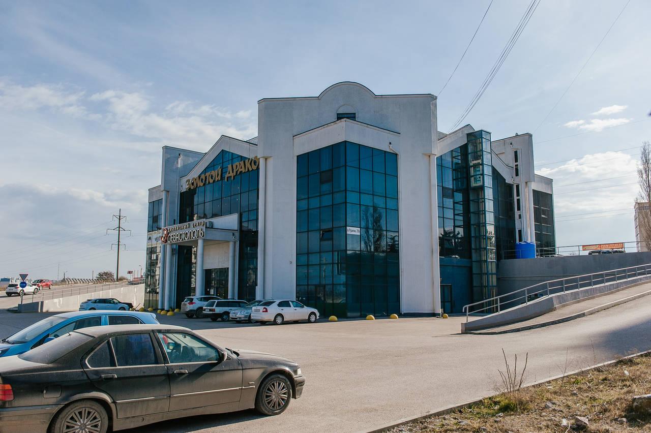 г Севастополь, ул Руднева, д 39В