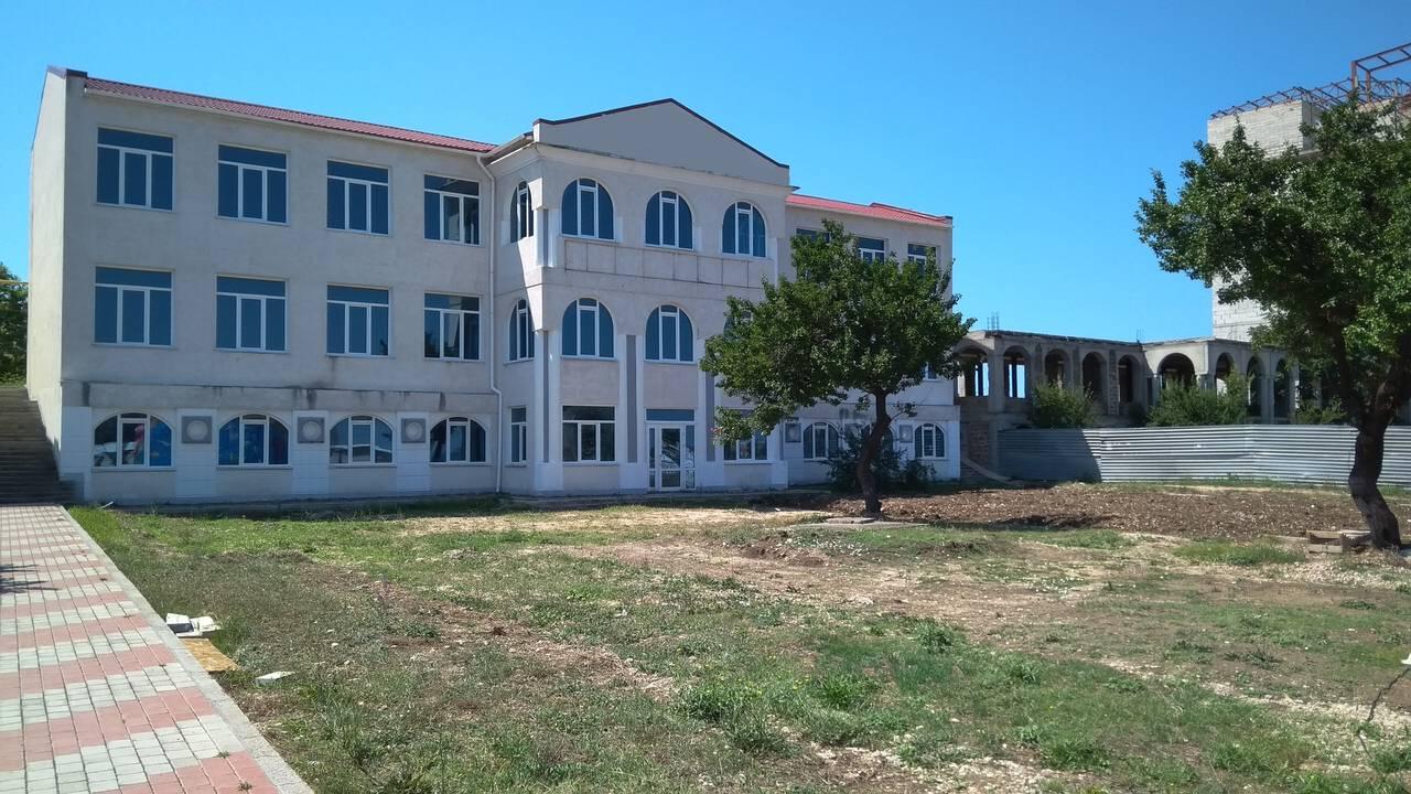 Продажа отдельно стоящего здания