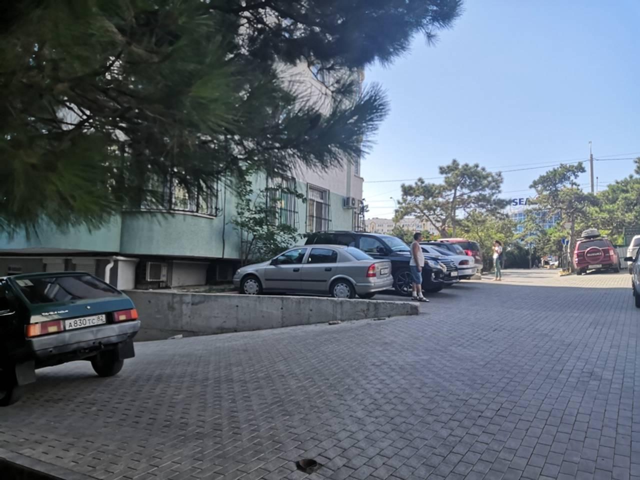 г Севастополь, пр-кт Генерала Острякова, д 229/4