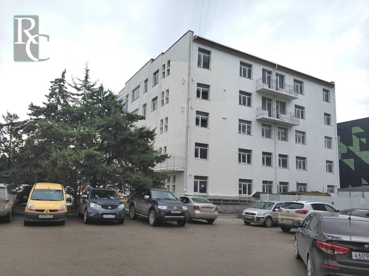 г Севастополь, ул Вакуленчука, д 33А