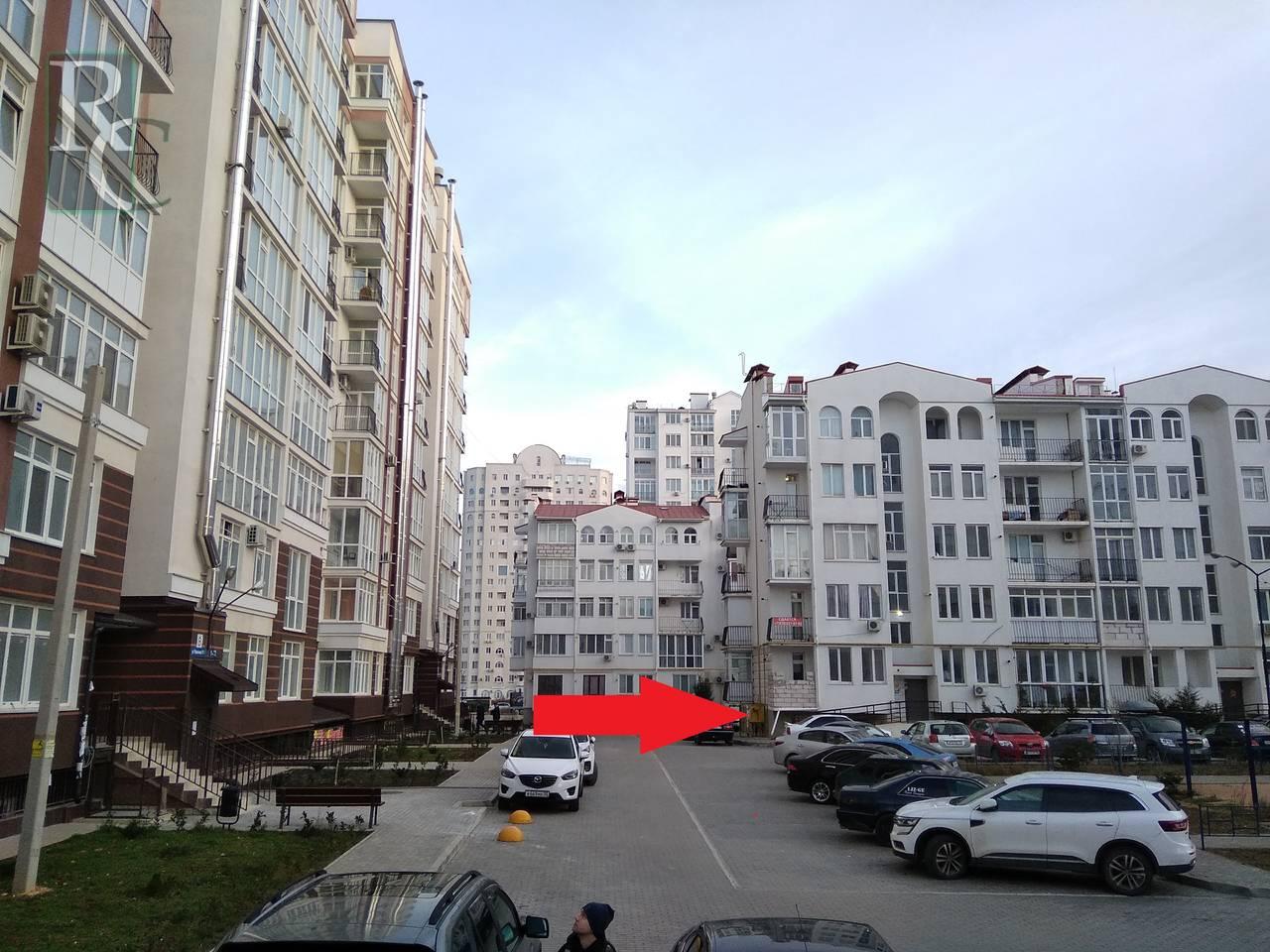 г Севастополь, ул Челнокова, д 27