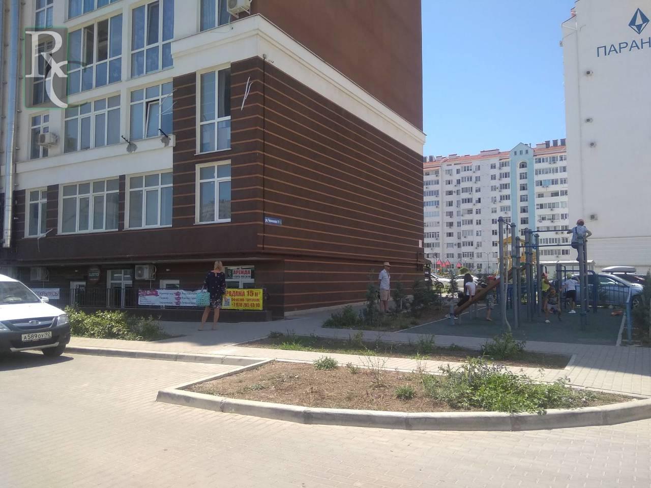г Севастополь, ул Челнокова, д 19