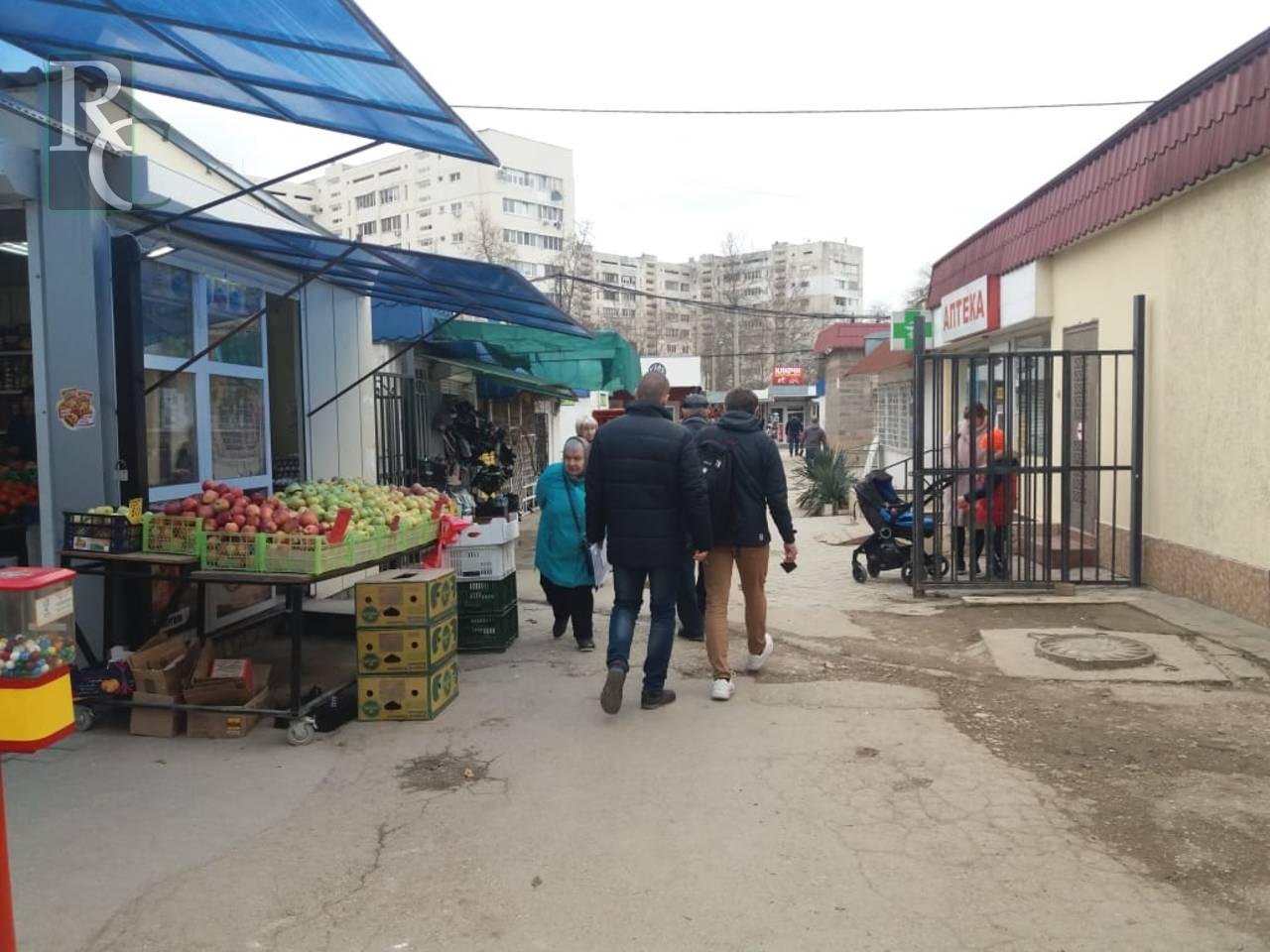 г Севастополь, ул Павла Силаева, д 8