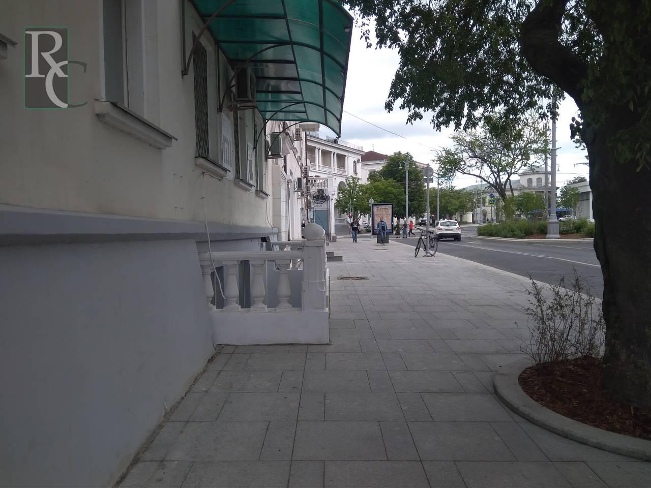 г Севастополь, ул Шмидта, д 2