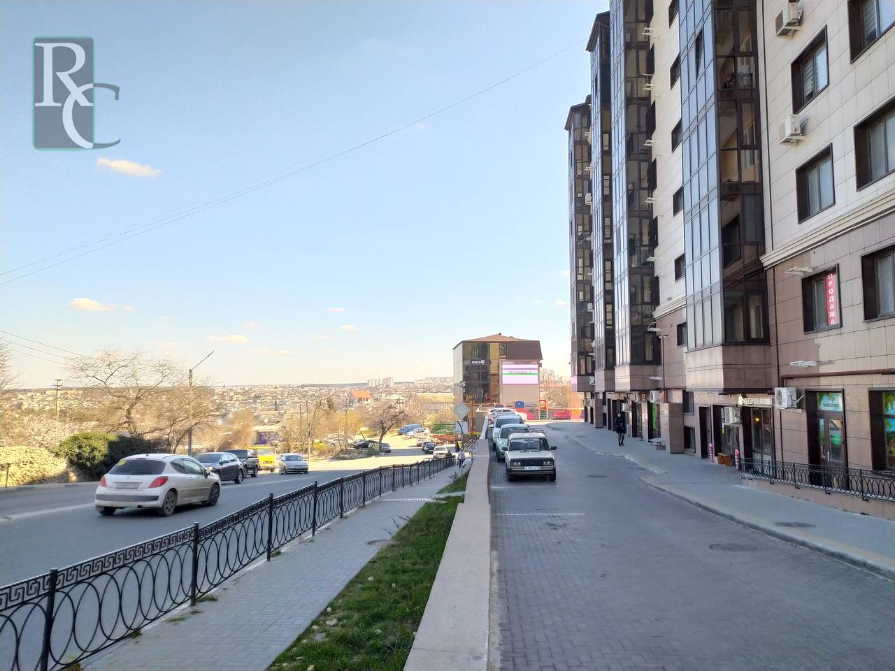 г Севастополь, ул Музыки Николая, д 25