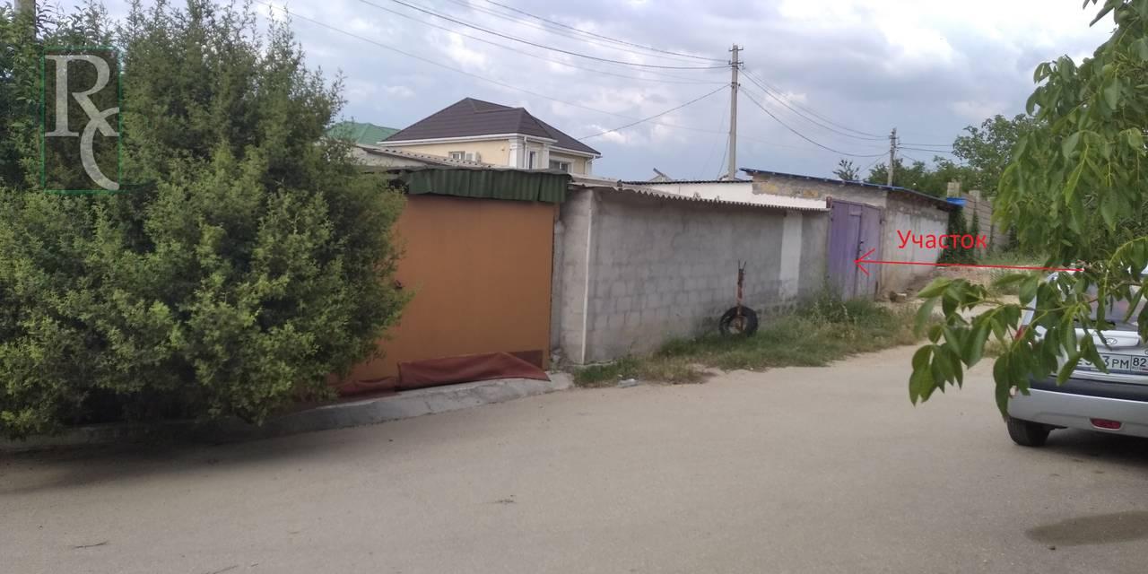 г Севастополь, ул Хрусталева
