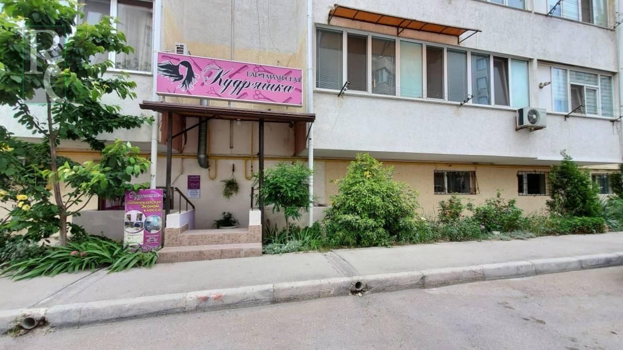 г Севастополь, ул Тараса Шевченко, д 8Г