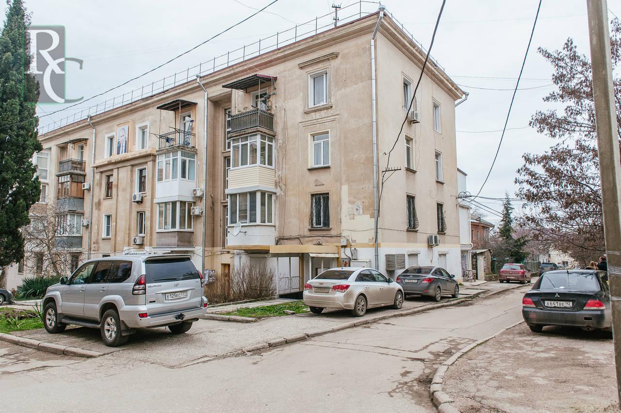 г Севастополь, ул Шмидта, д 4
