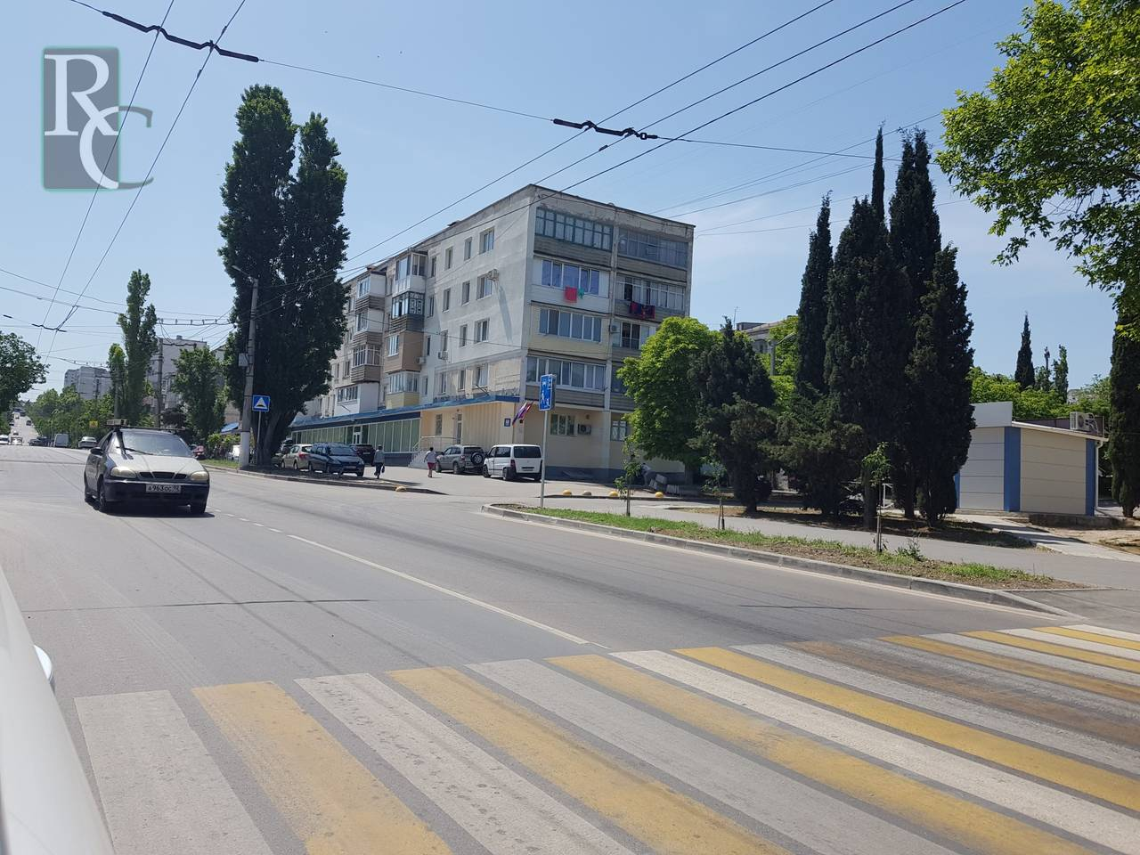 г Севастополь, пр-кт Победы, д 32