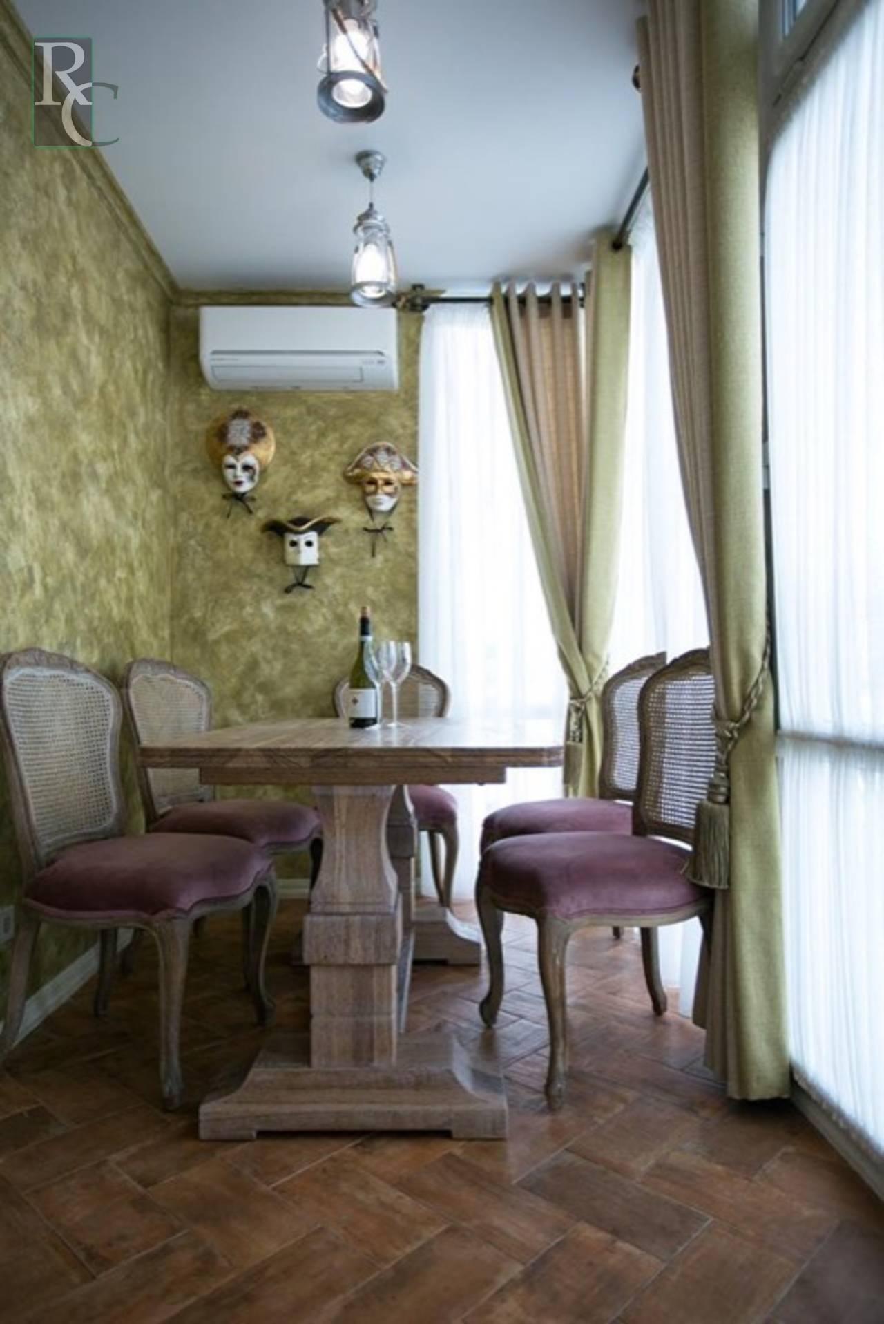 Шикарные апартаменты в казачьей бухте