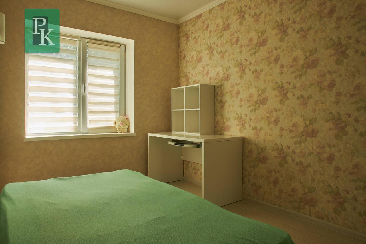 Уютная двухкомнатная квартира на Ластовой
