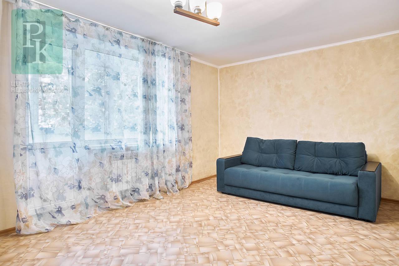 Продаётся однокомнатная квартира 35,1 м 2 на Героев Сталинграда 40