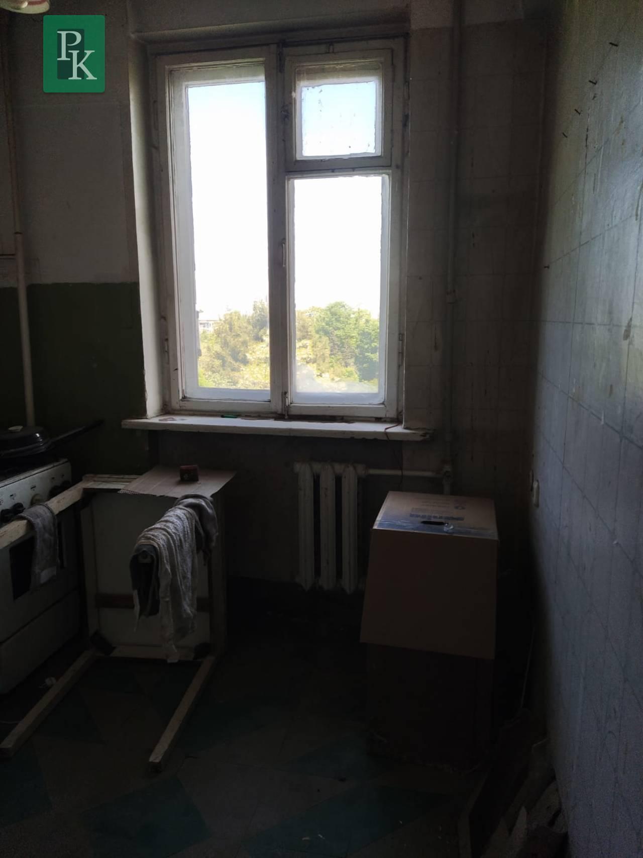 Продаётся двухкомнатная квартира в Ленинском районе