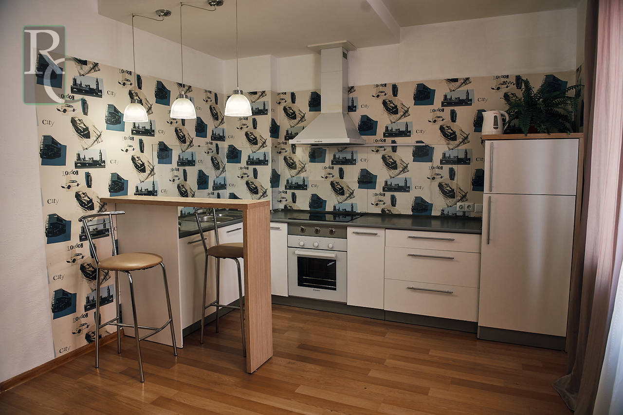 Продается однокомнатная квартира в ЖК Скальса пр. Генерала Острякова ,д.242
