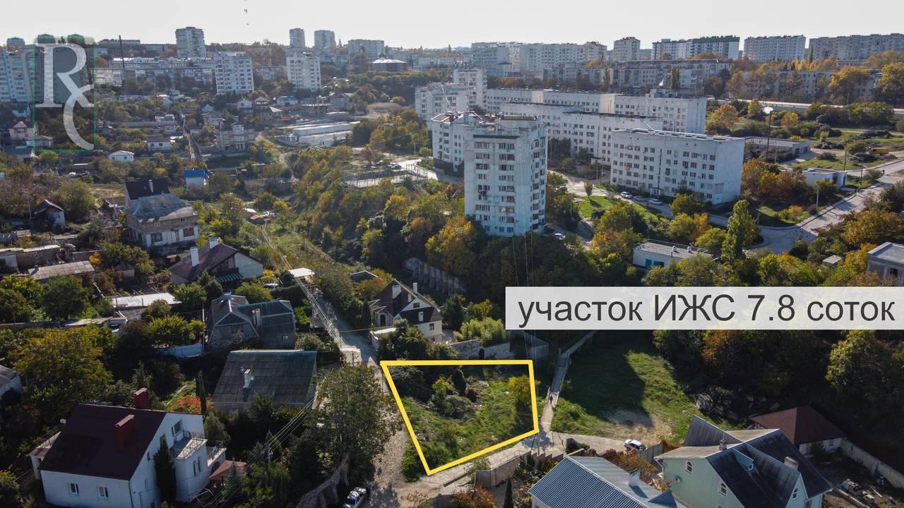 г Севастополь, ул Кронштадская, д 1Г