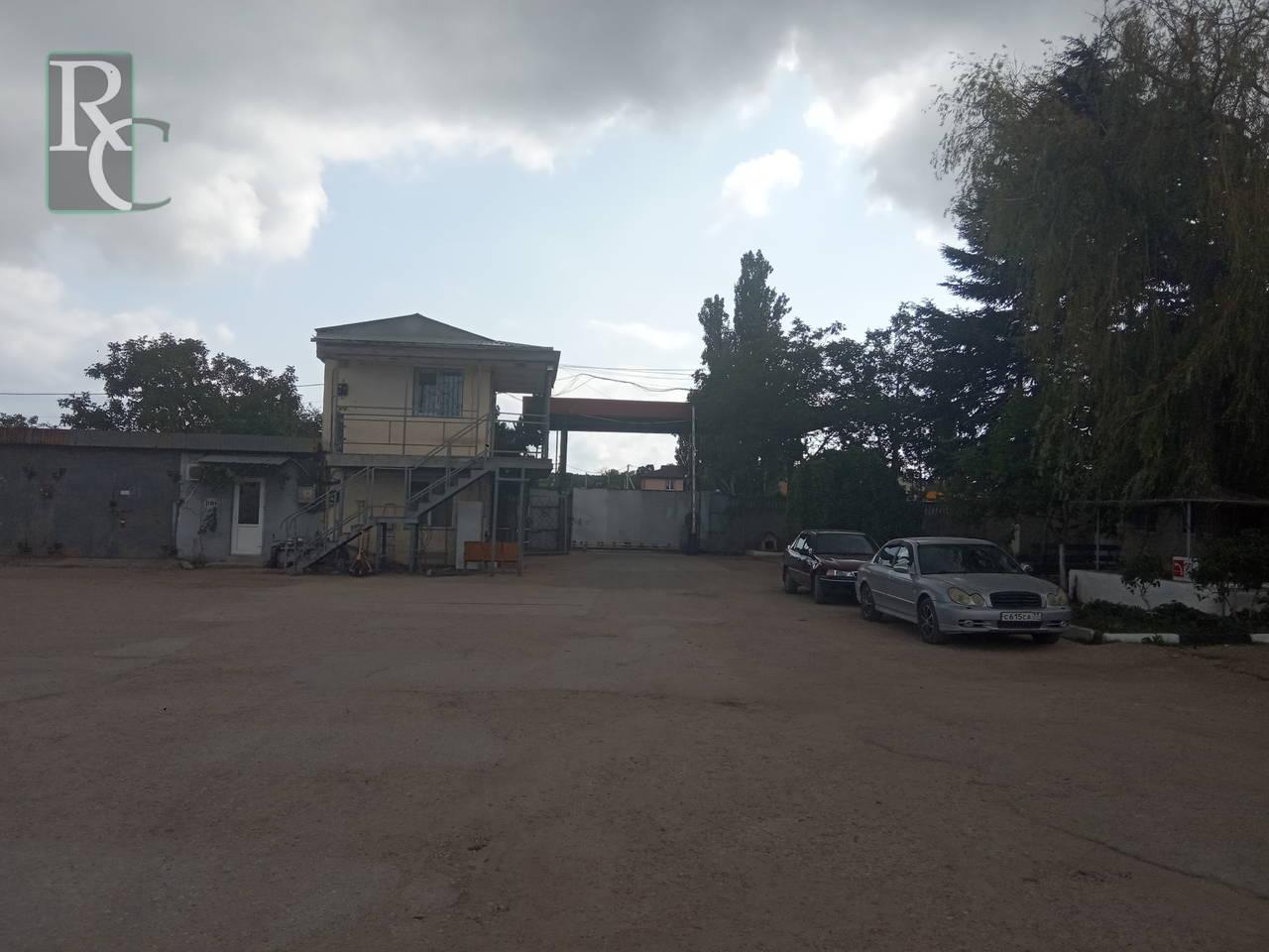 г Севастополь, ул Генерала Мельника, д 108