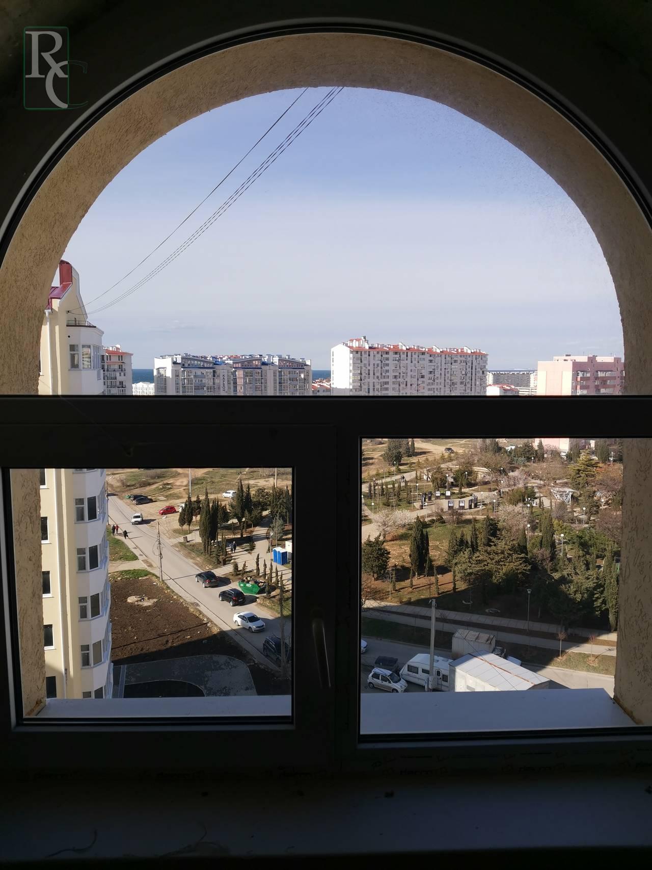Продается четырехкомнатная квартира по ул.П.Корчагина 19Б, к.1.