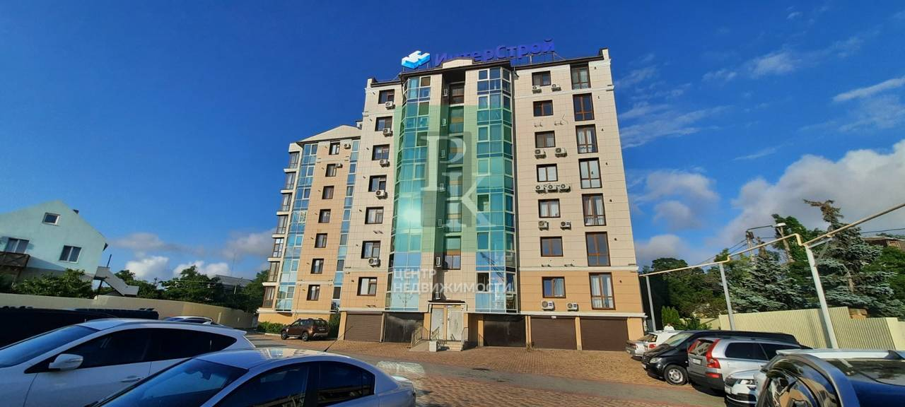 Продается однокомнатная квартира в клубном доме ЖК Айвазовский п.Ластовая