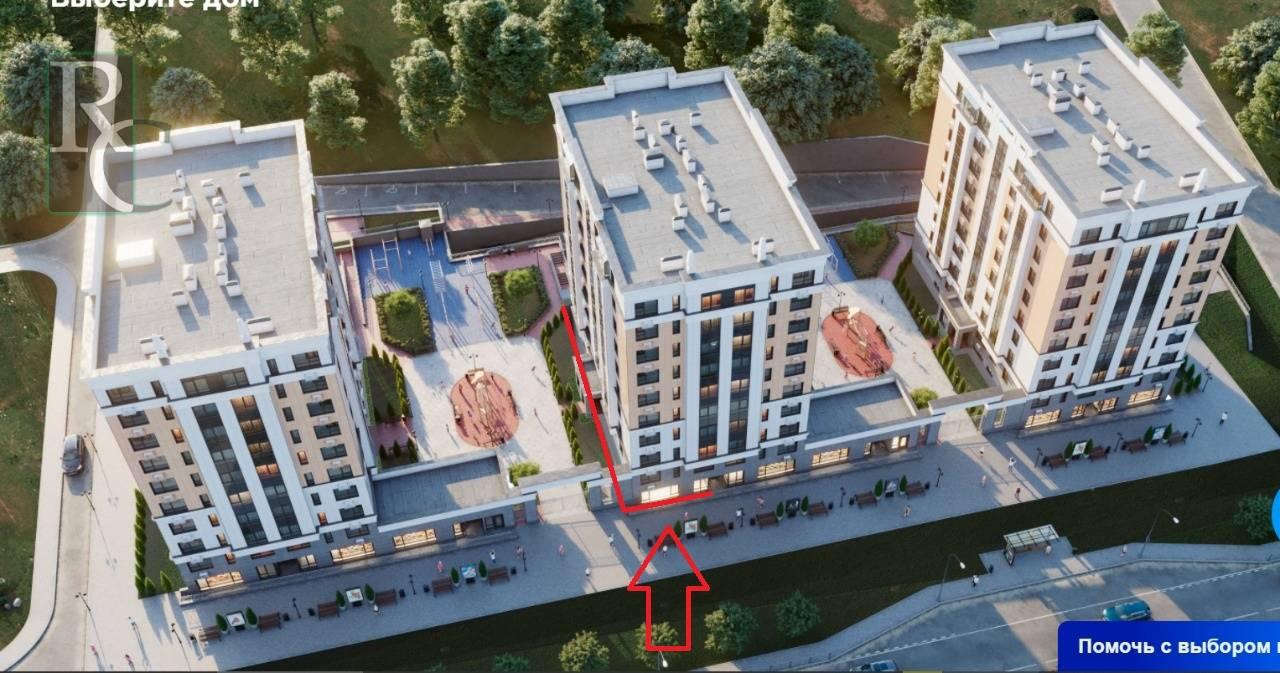 Севастополь, Фадеева 44