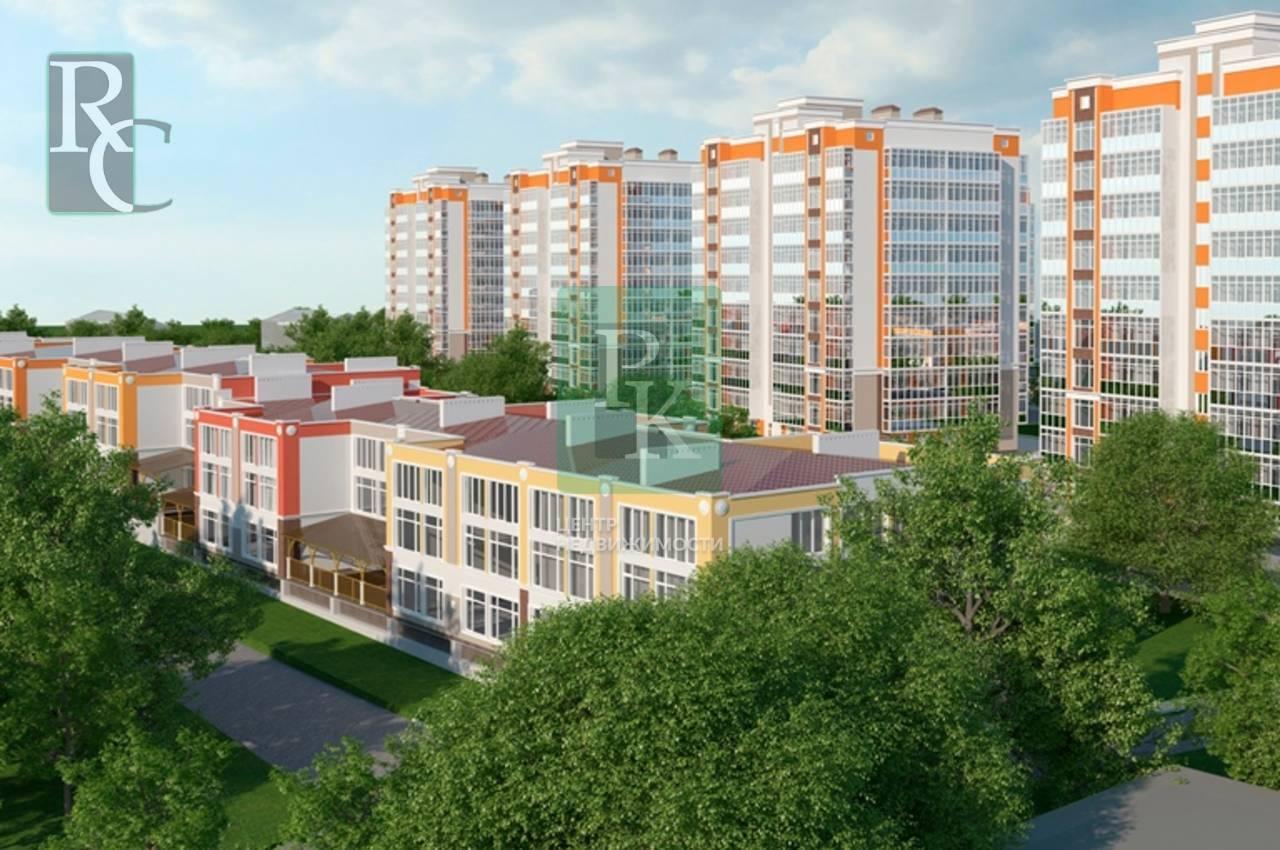 Продам двухкомнатную квартиру  в ЖК Скифия