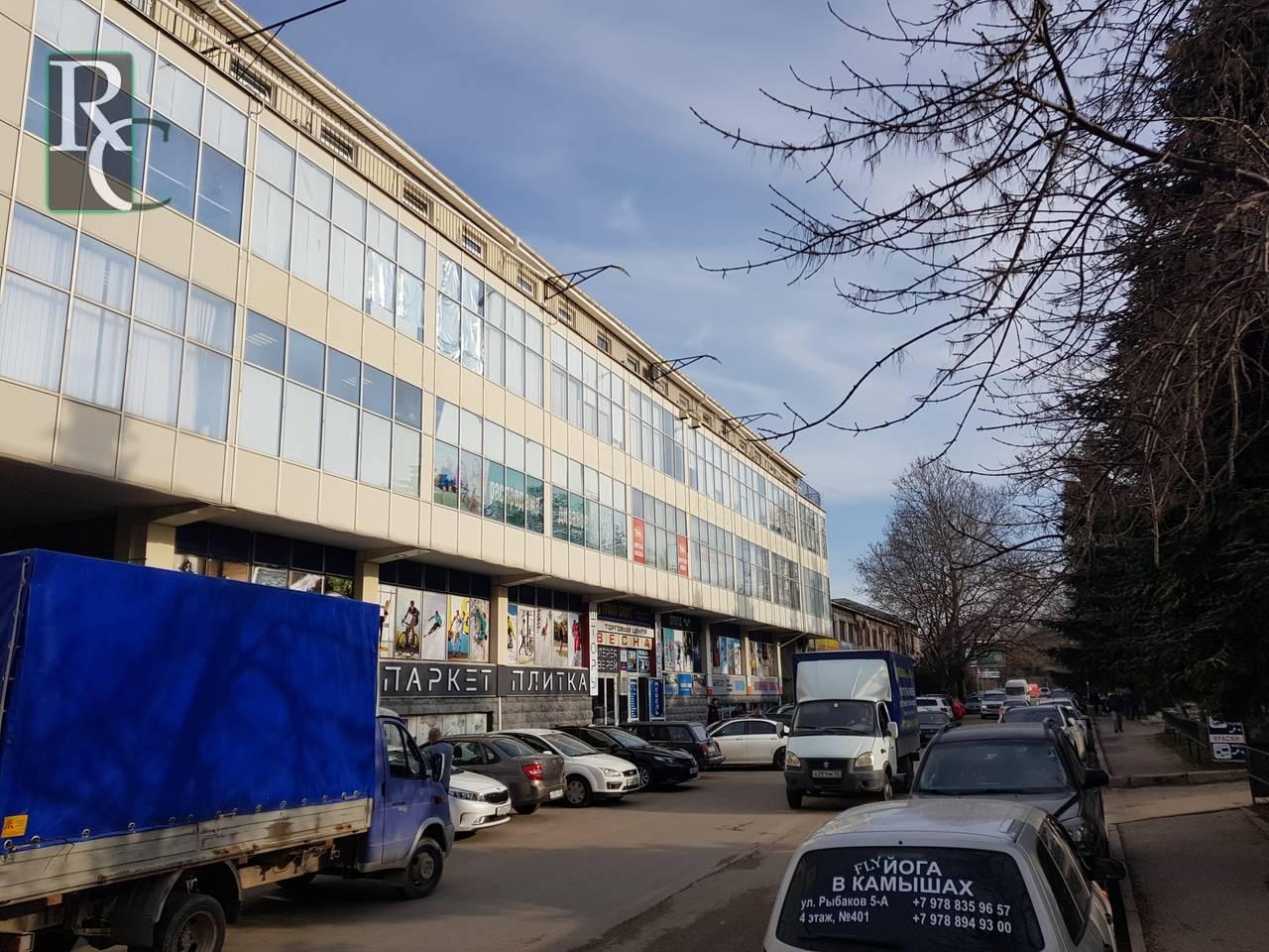 г Севастополь, ул Соловьева, д 4