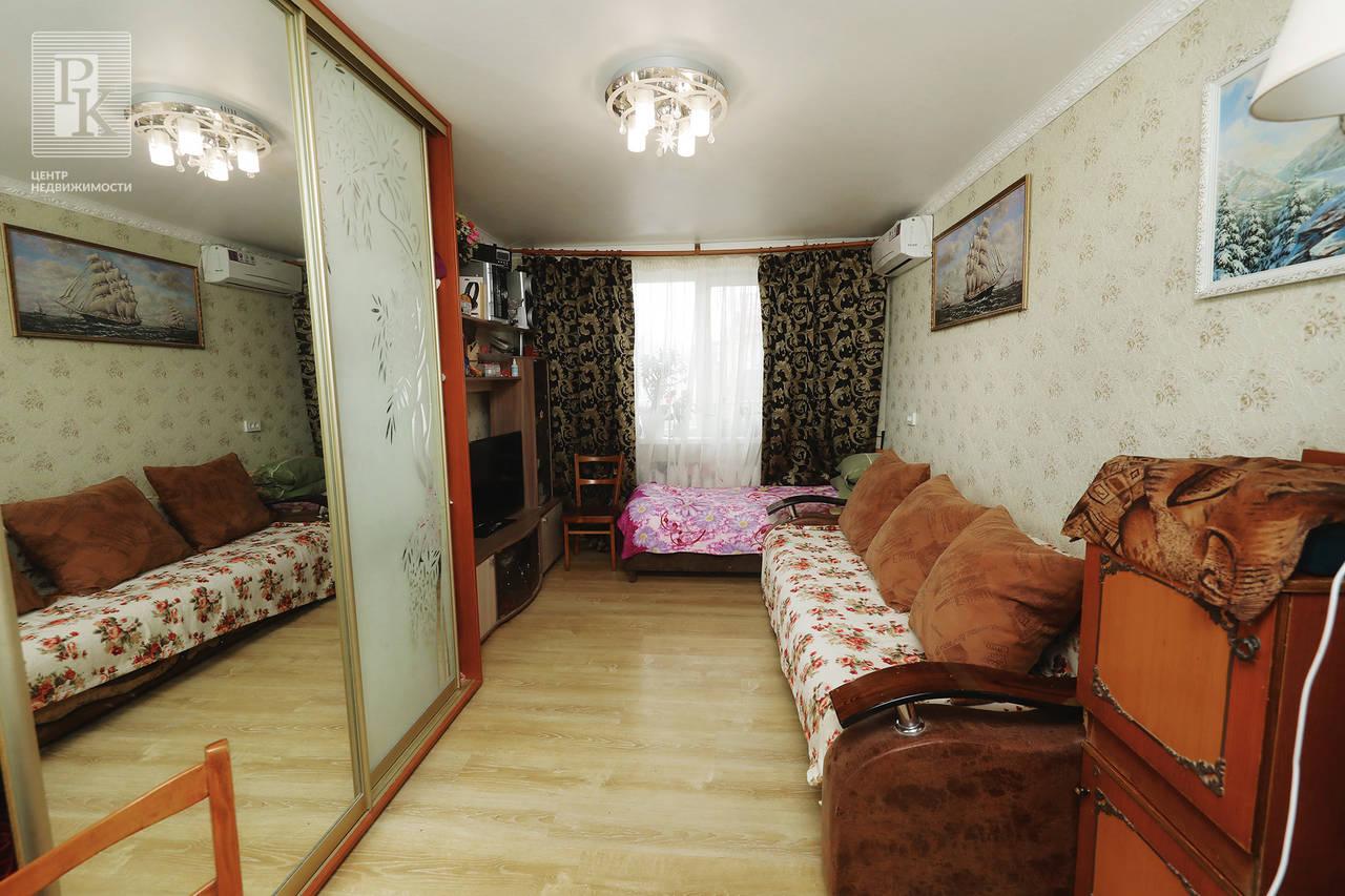 г Севастополь, ул Хрулева, д 8А