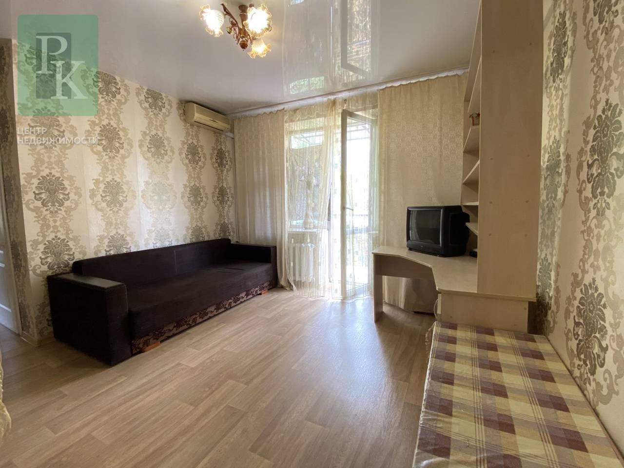 Двухкомнатная квартира на Гоголя