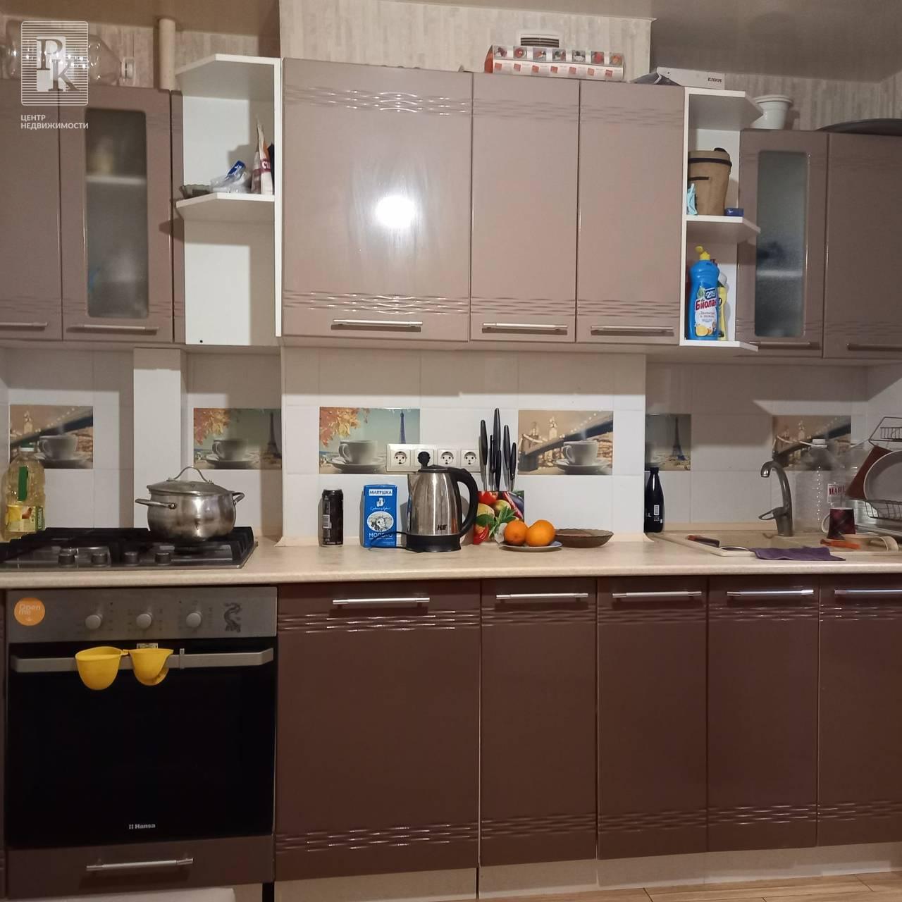 Продается однокомнатная квартира по ул. Комбрига Потапова 29В.
