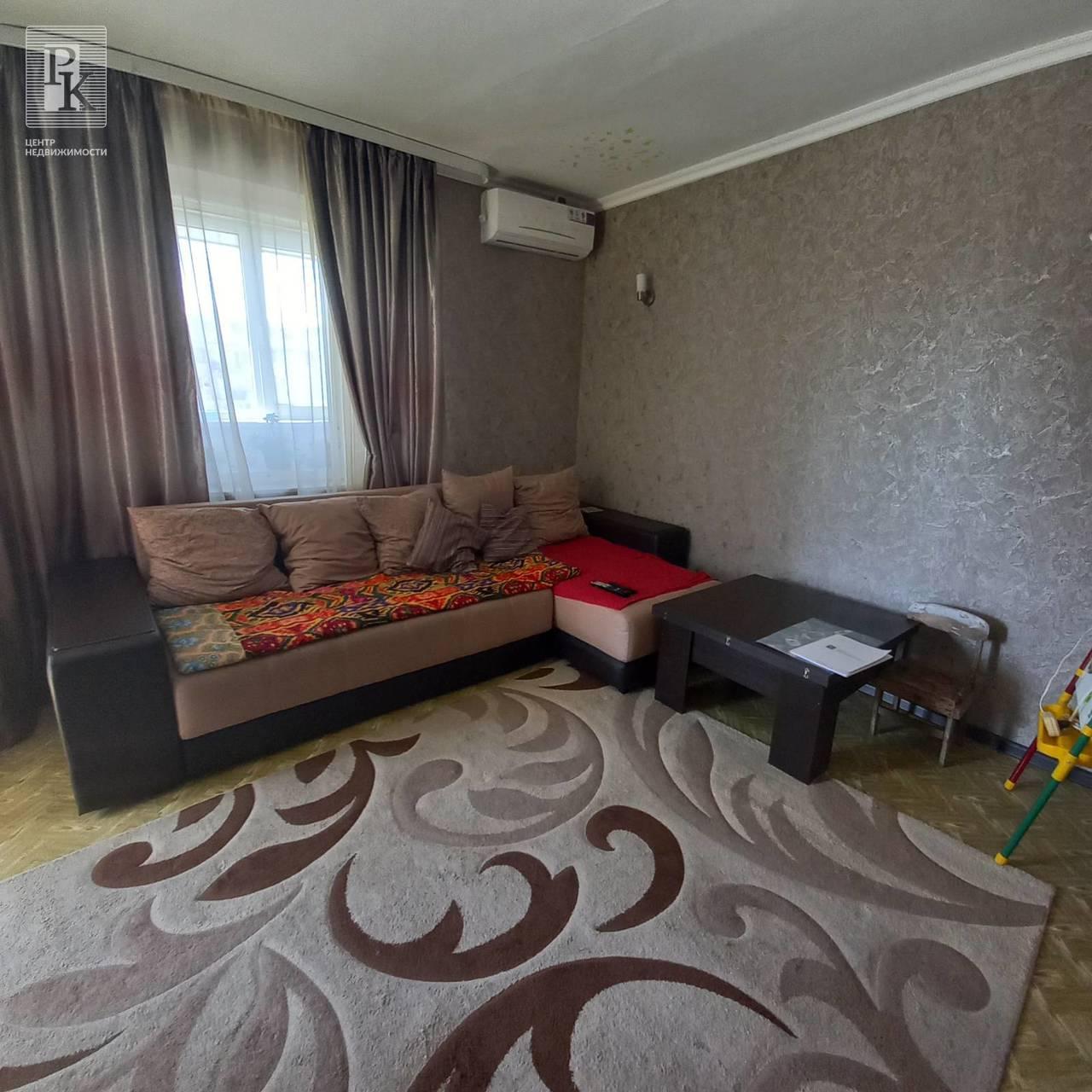Продаётся однокомнатная квартира  на ул. Александра Маринеско, 8