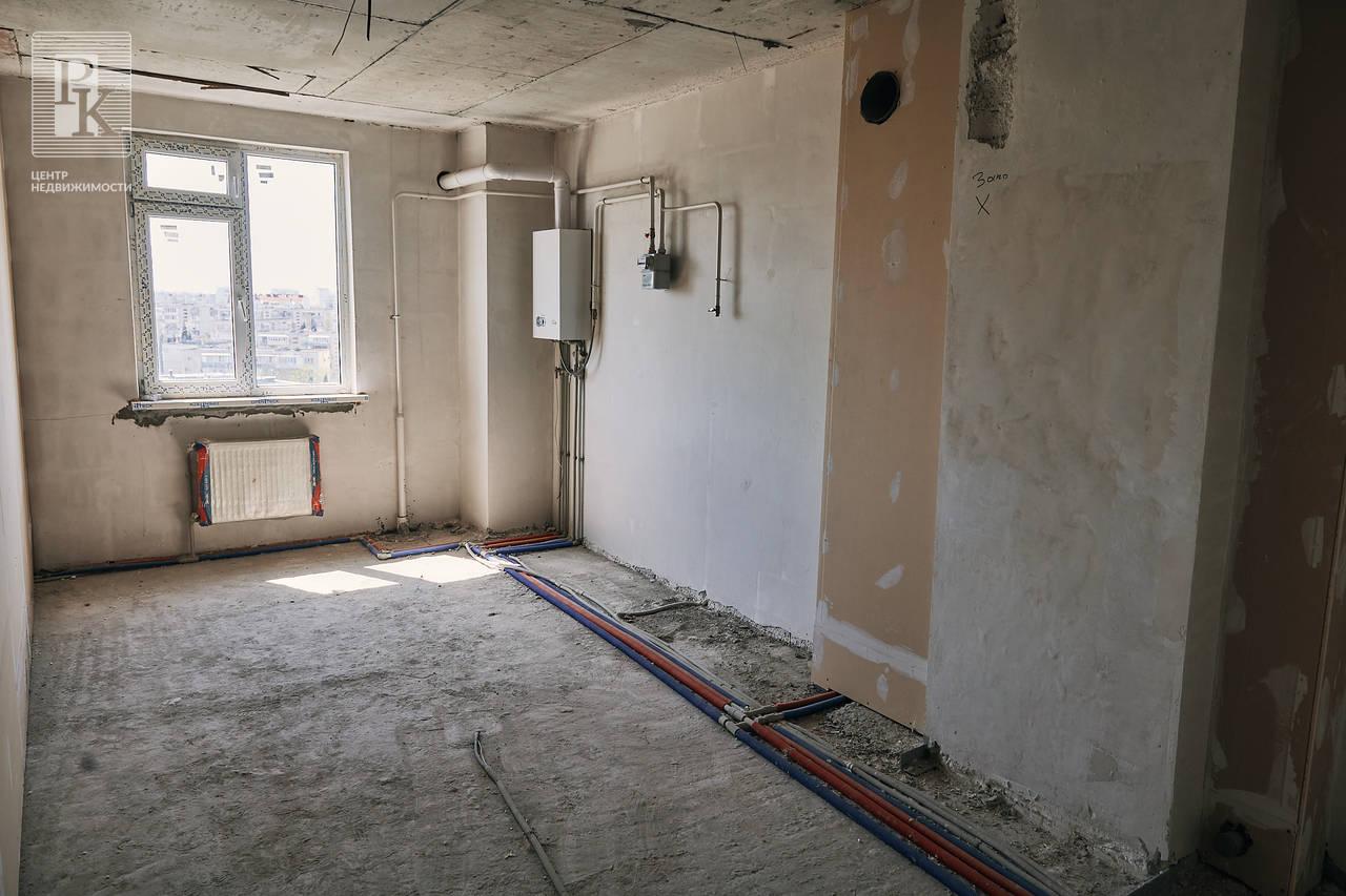 Трехкомнатная квартира на Фадеева 30