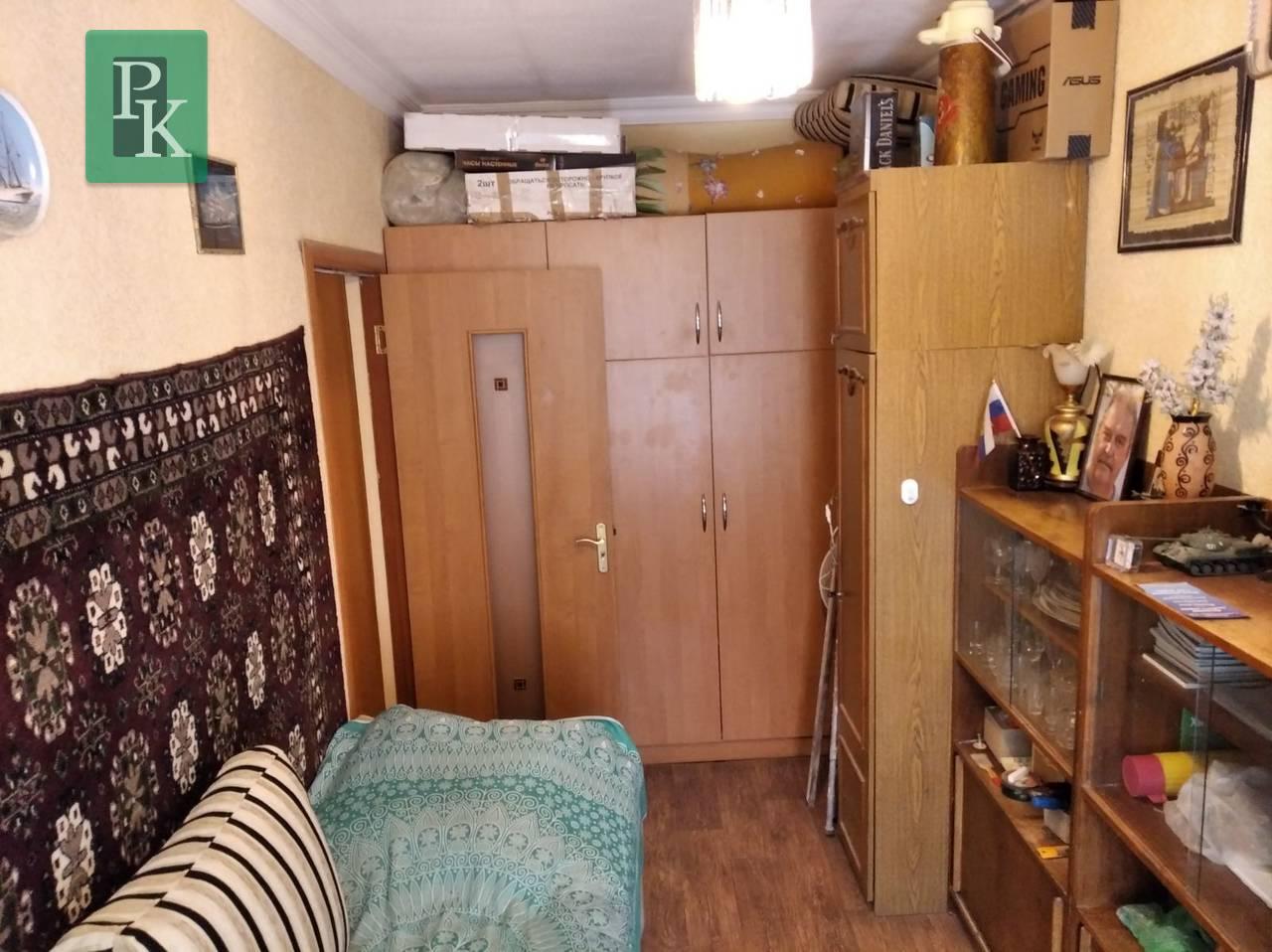 Уютная двухкомнатная квартира на З. Космодемьянской 8