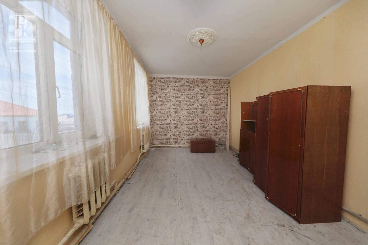 Однокомнатная квартира на ул. Муромская 41