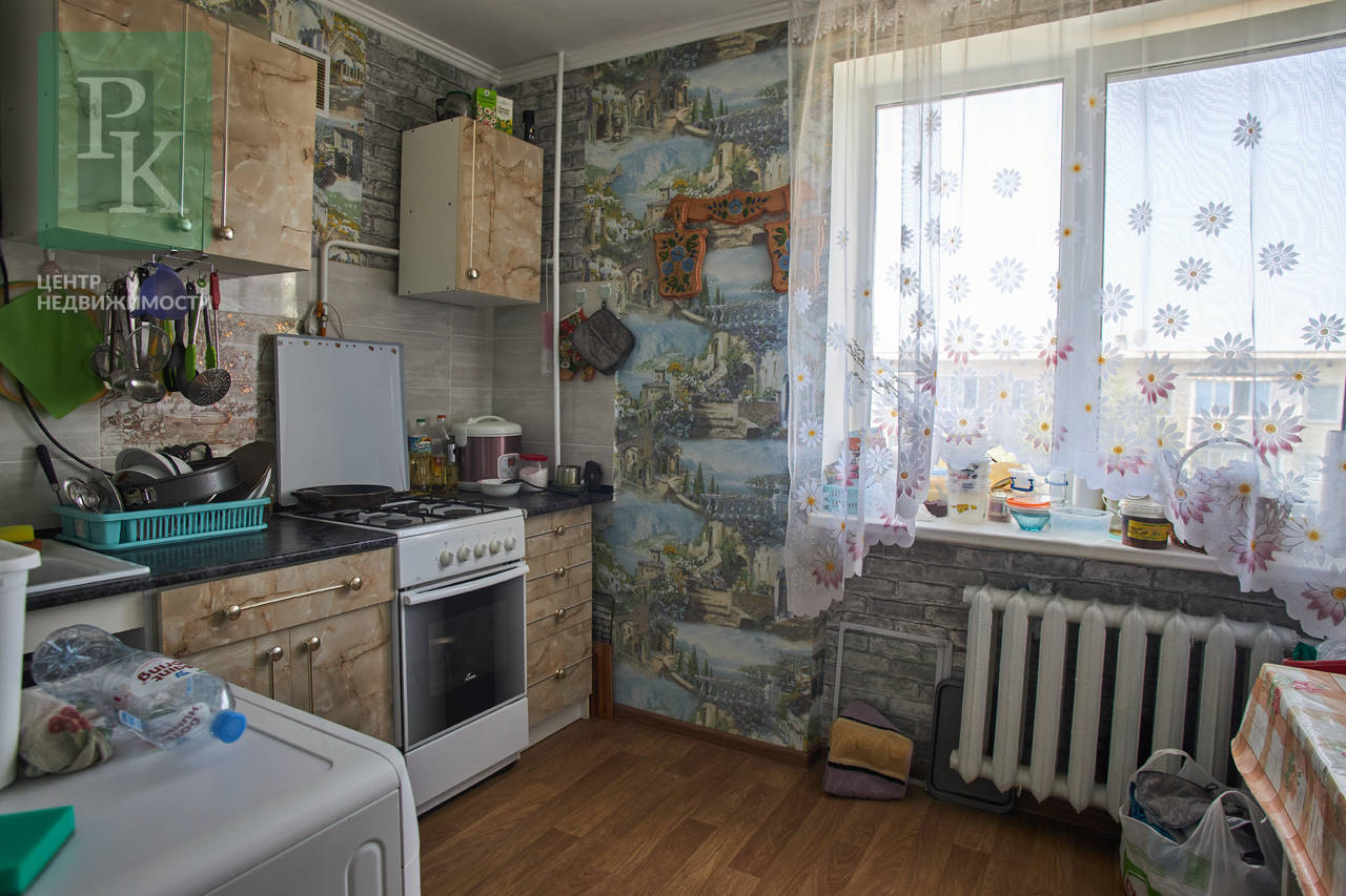 В продаже 3х комнатная квартира
