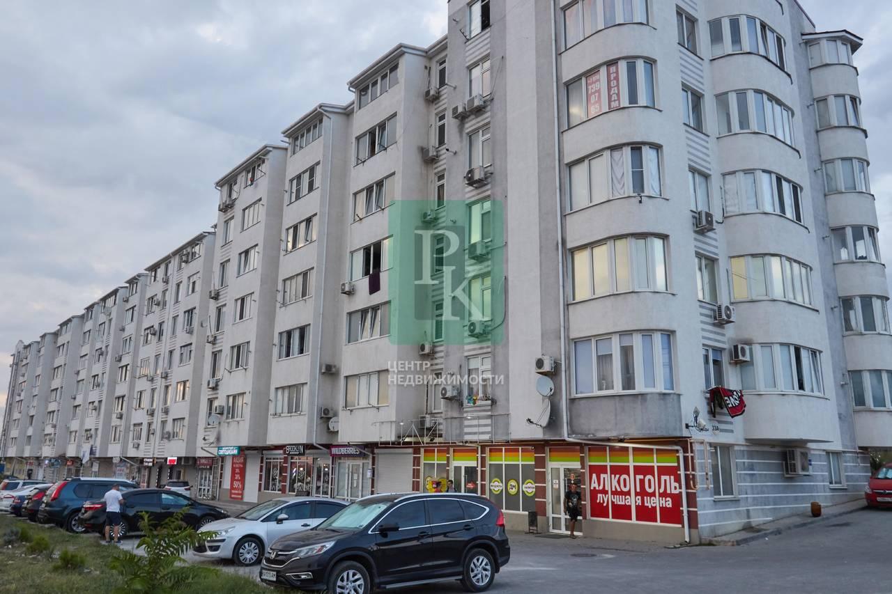 Внимание, к продаже предлагается очень хорошая однокомнатная квартира!