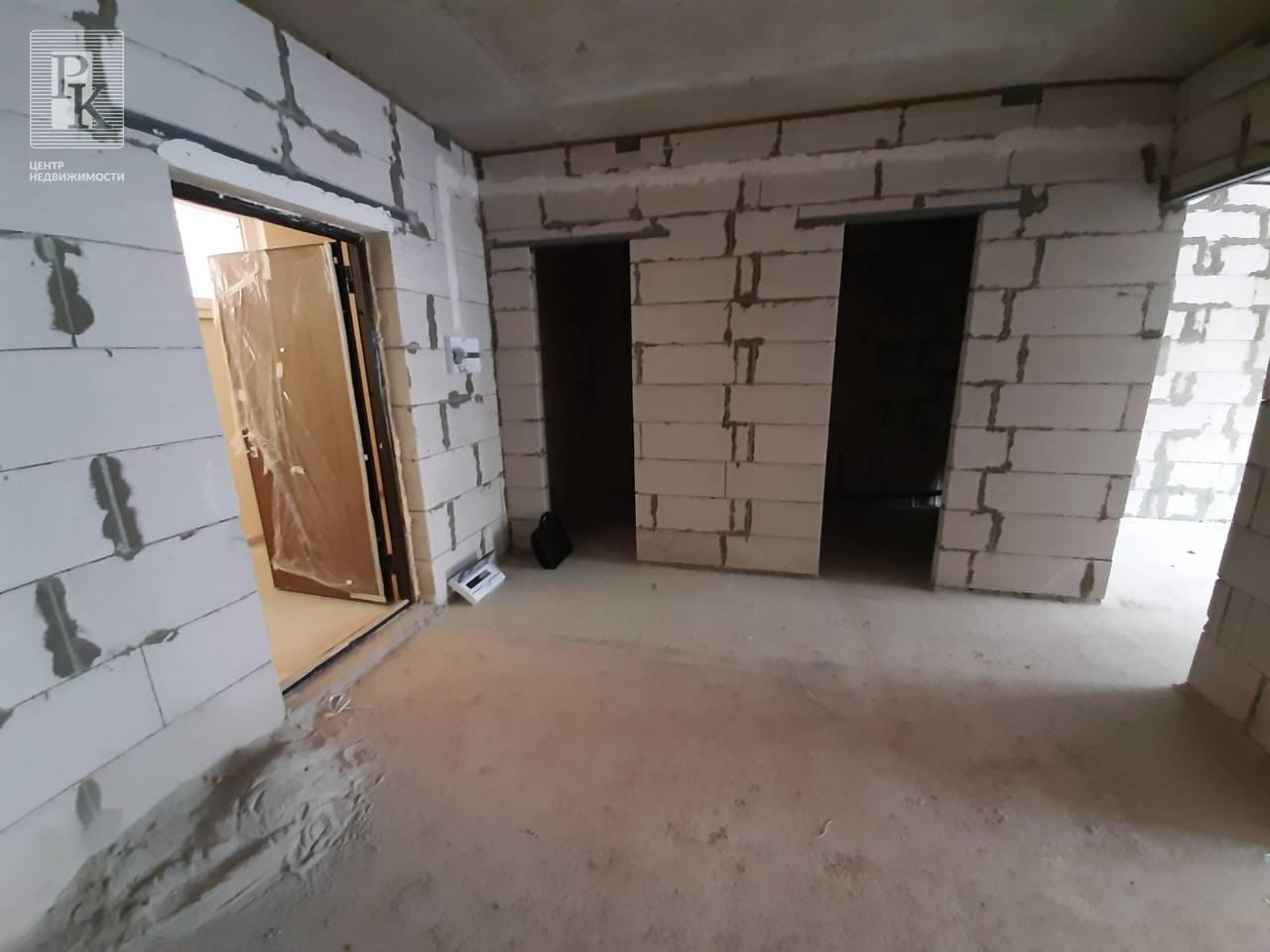 Квартира у моря в ЖК Скифия по ул. Военных Строителей