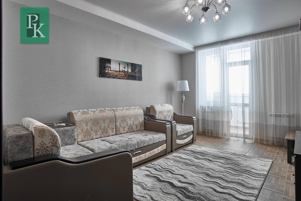 Двухкомнатная квартира на ул. Тараса Шевченко 23 а