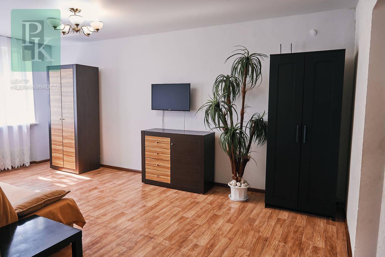Продаётся отличная двухкомнатная квартира в Гагаринском районе
