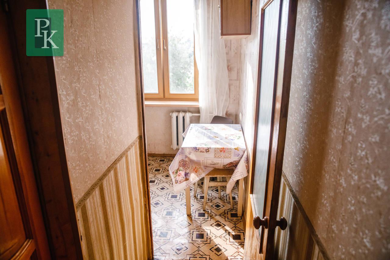 Двухкомнатная квартира на ул. Красносельского  д. 1