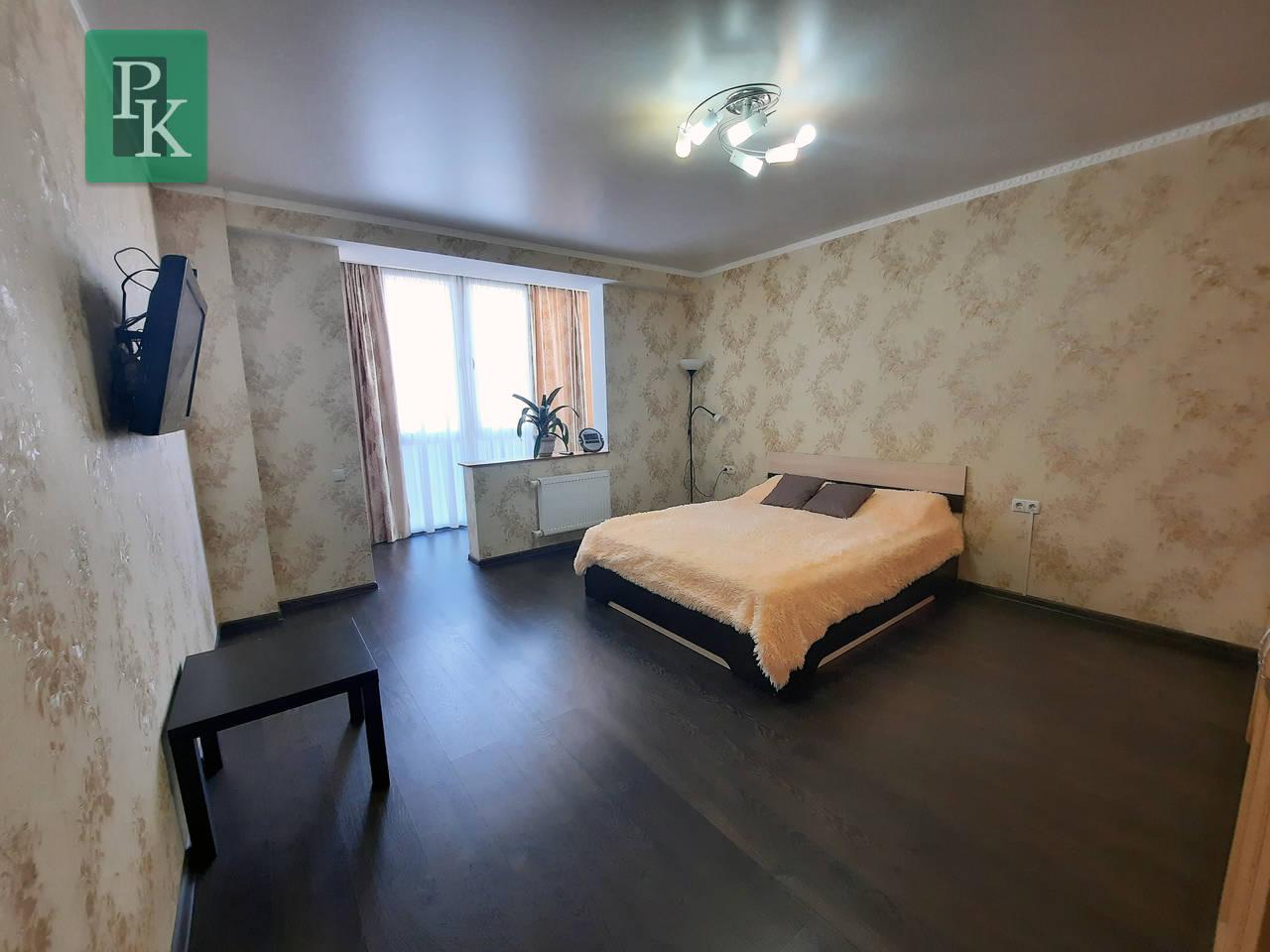 Продаётся однокомнатная квартира на Шевченко,49