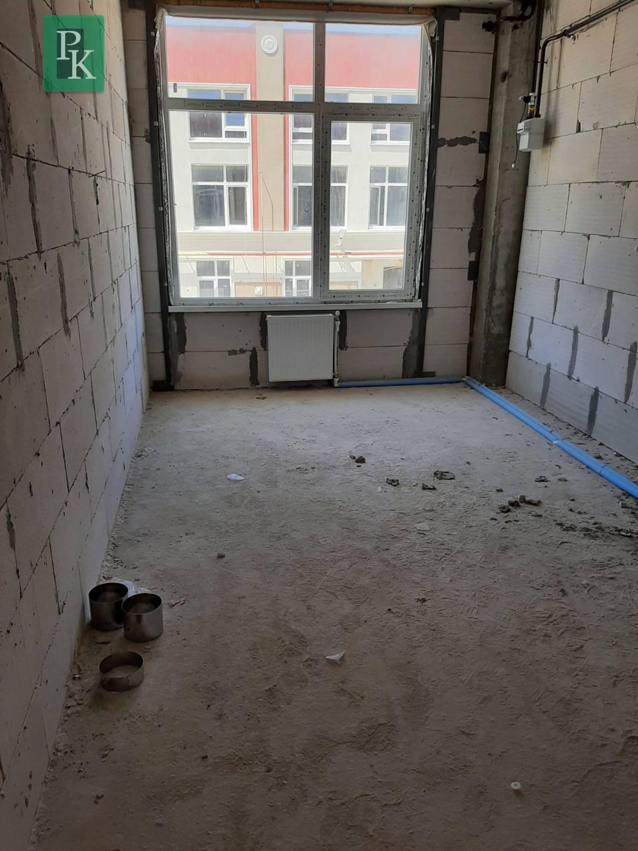 Продается крупногабаритная однокомнатная  квартира в ЖК Скифия