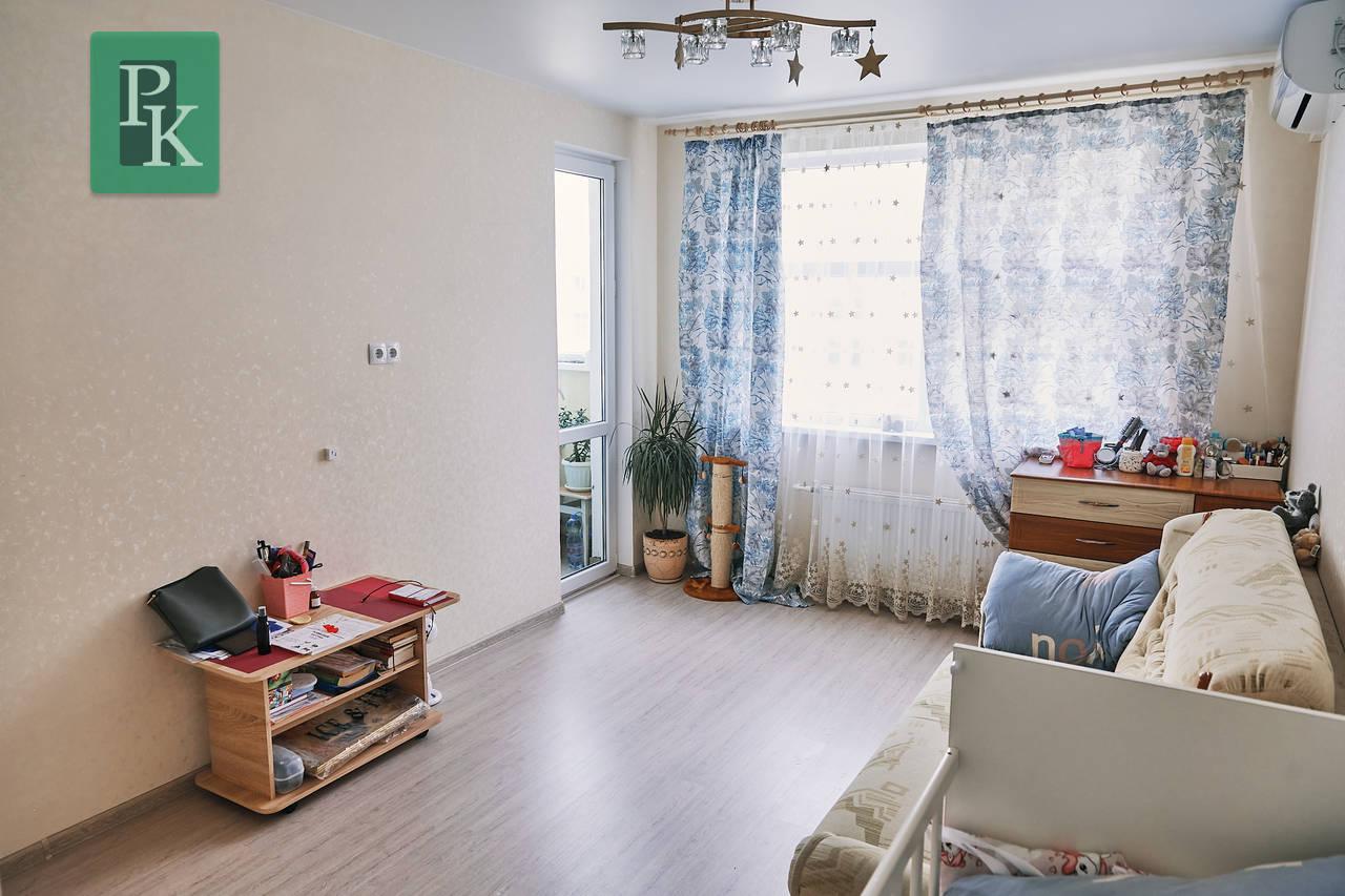Отличная однокомнатная квартира на ул.Горпищенко