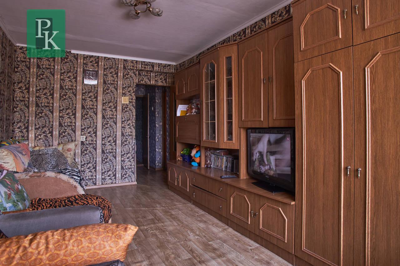 Продается уютная квартира на ул. Погорелова 23