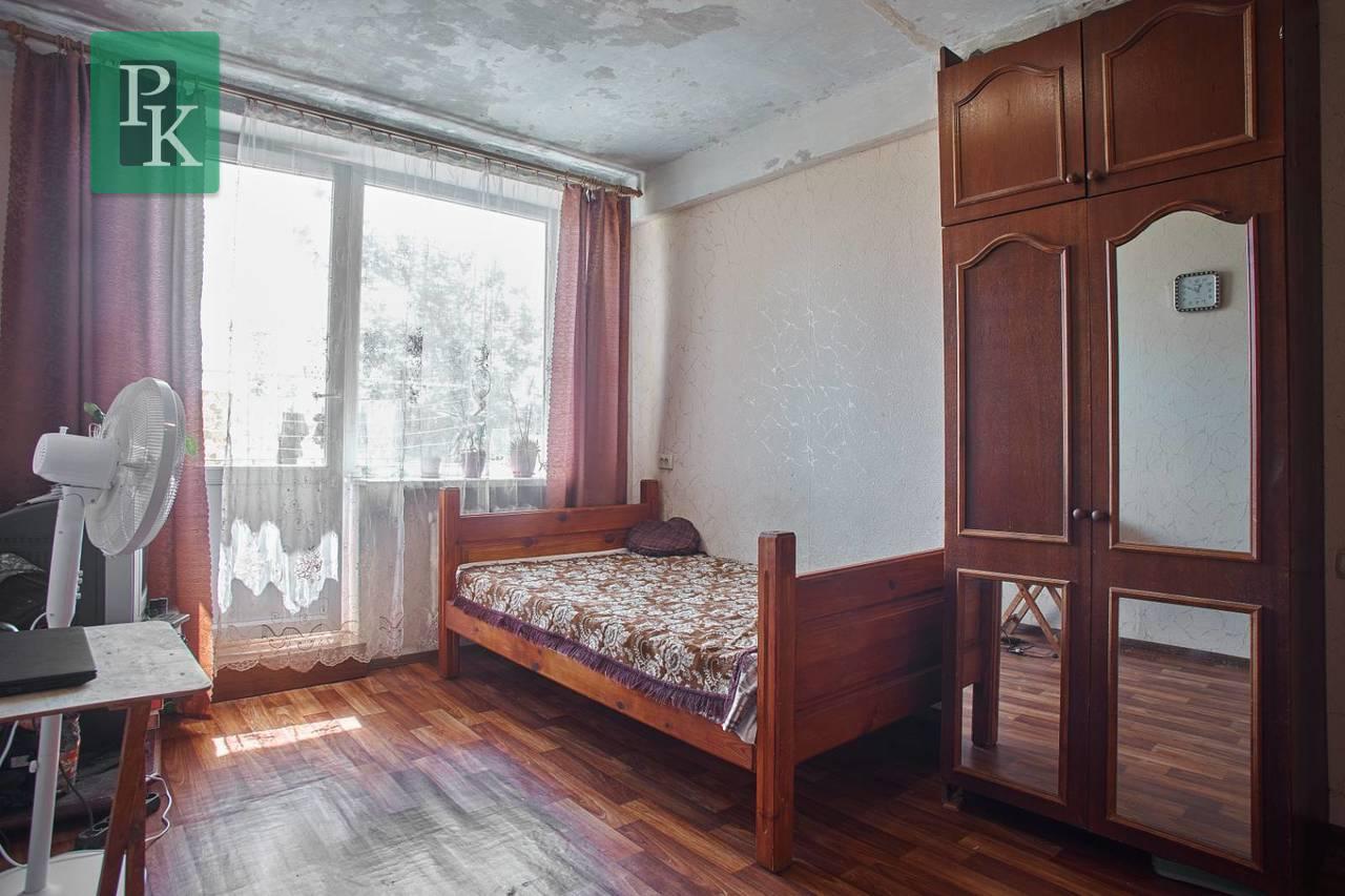 Прекрасная возможность приобрести квартиру в центре Севастополя