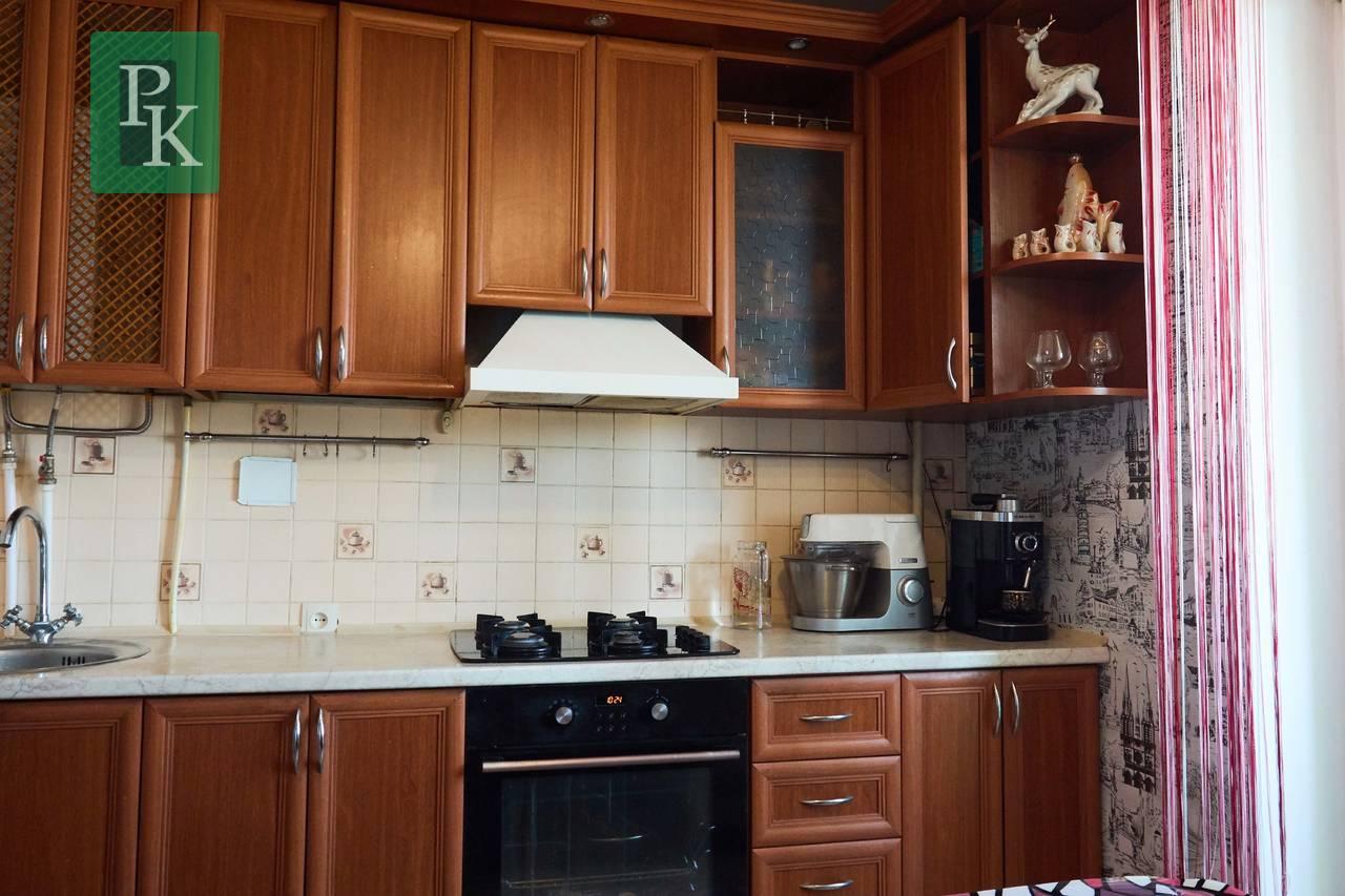 Продам 3 комнатную квартиру чешского проекта