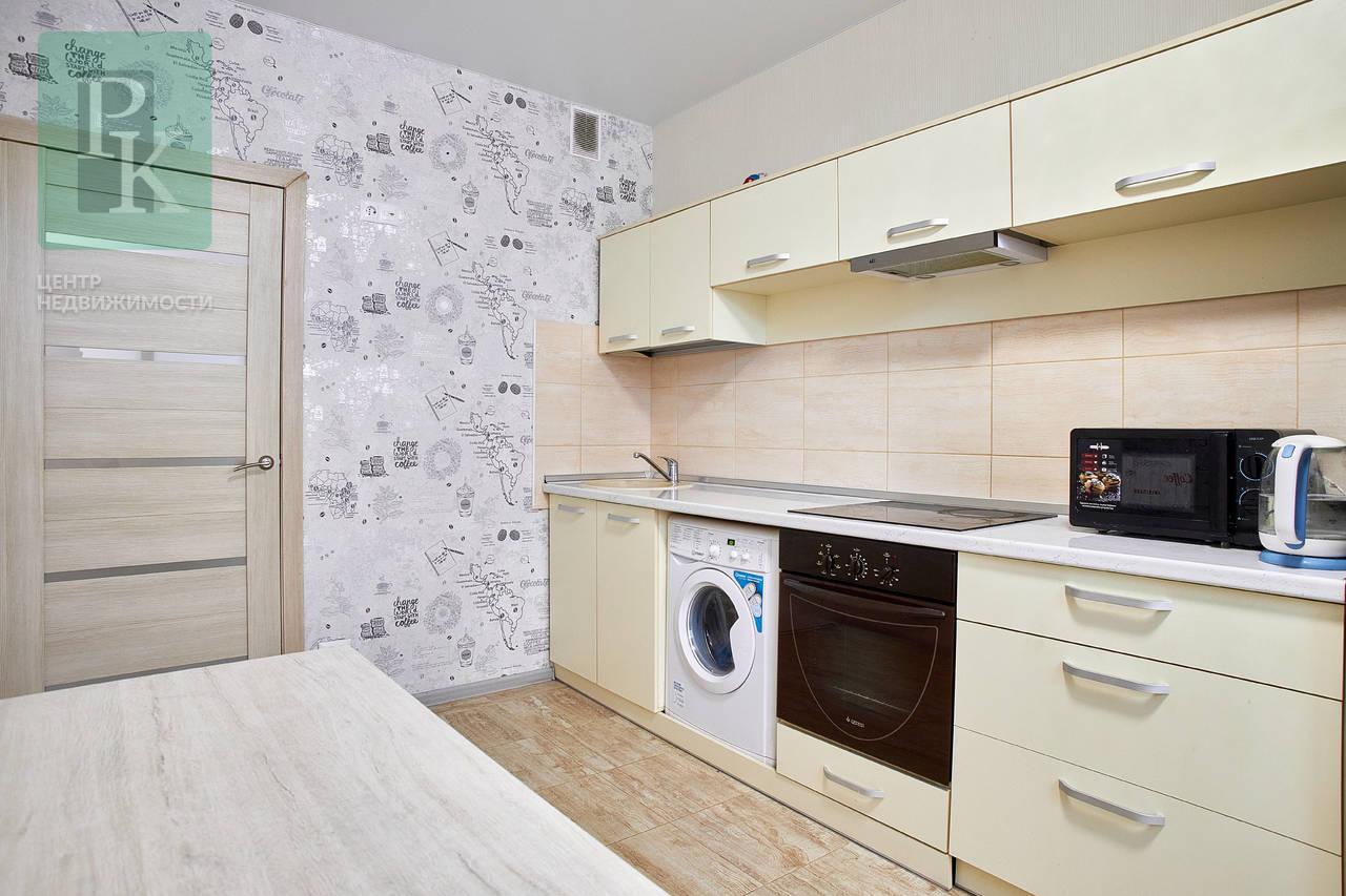 Продается 1-комнатная квартира по ул. Степаняна 2А корпус 2