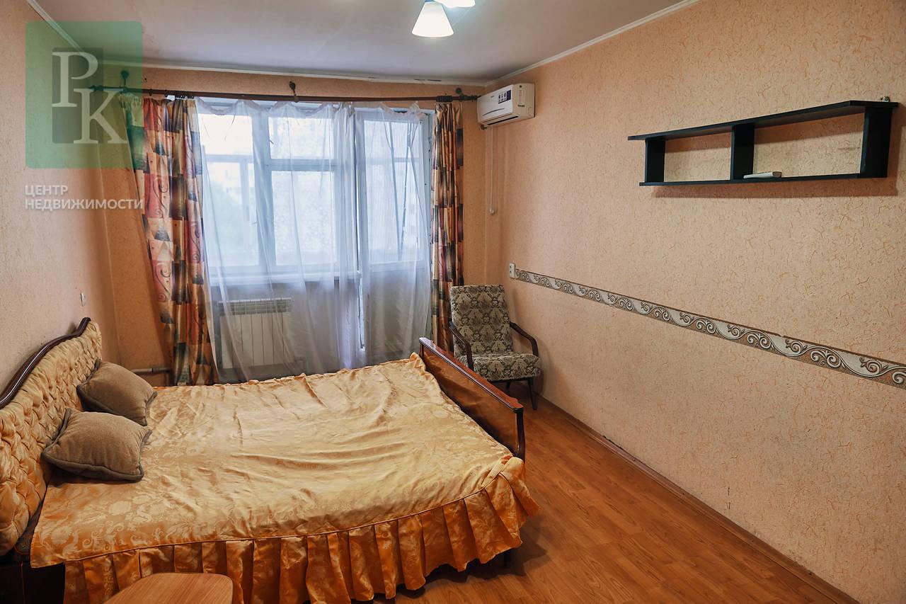 Продаётся двухкомнатная квартира в Гагаринском районе!