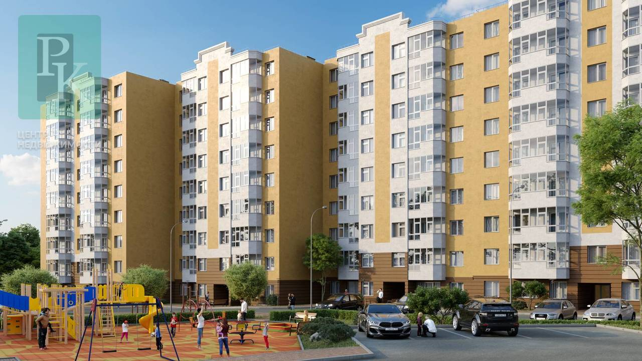Продается двухкомнатная квартира в ЖК Апельсин на ул. П.Корчагина 23