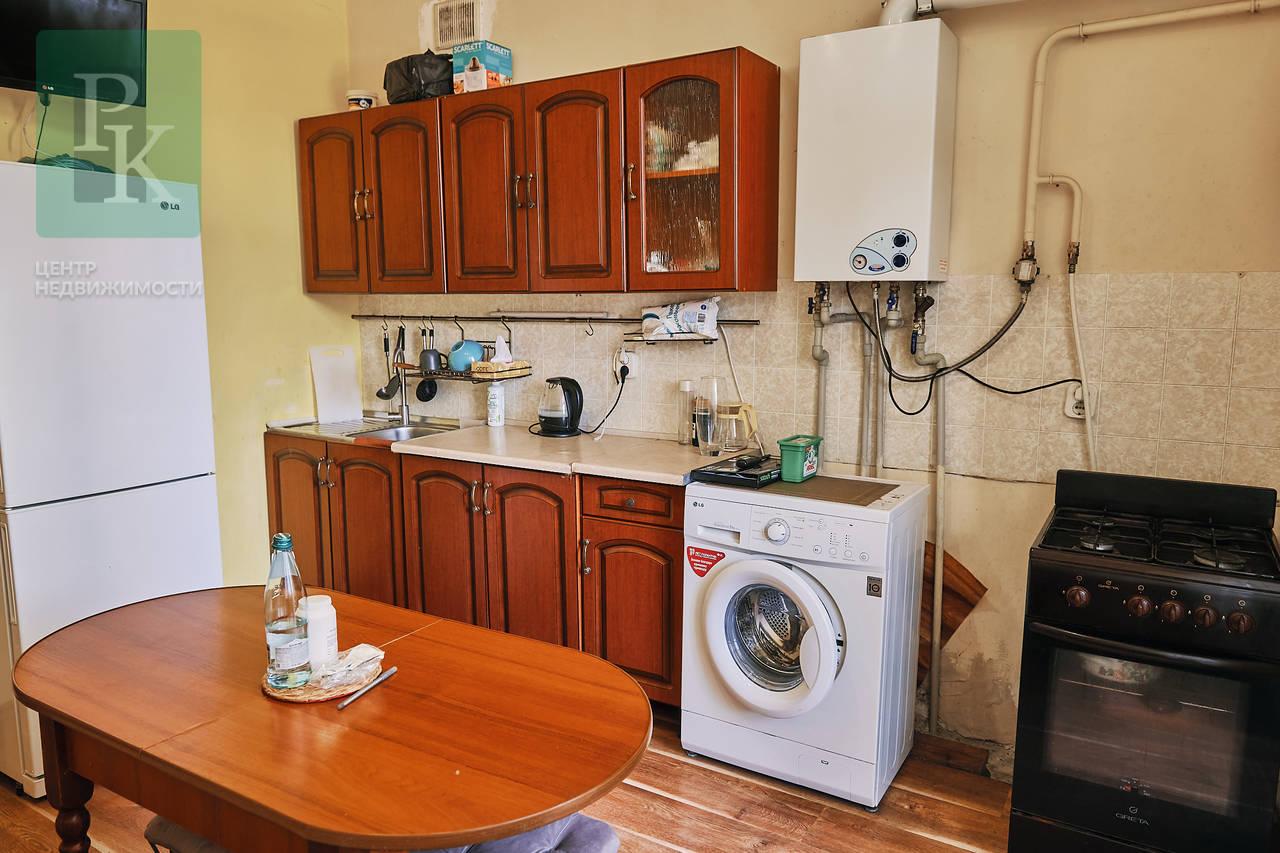 Продаётся однокомнатная квартира с АГВ в новом доме