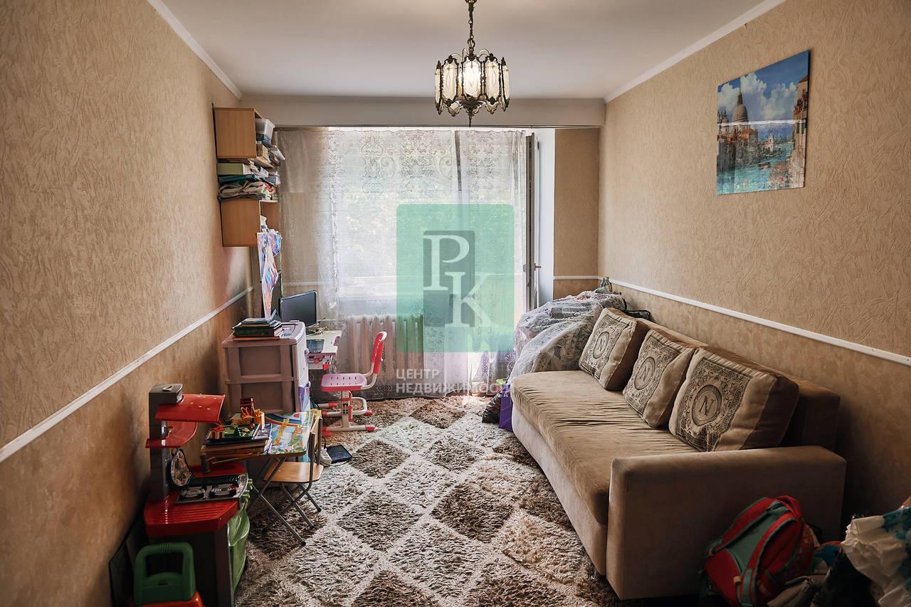 Продается 2-х комнатная квартира в центре на Балаклавской, 3