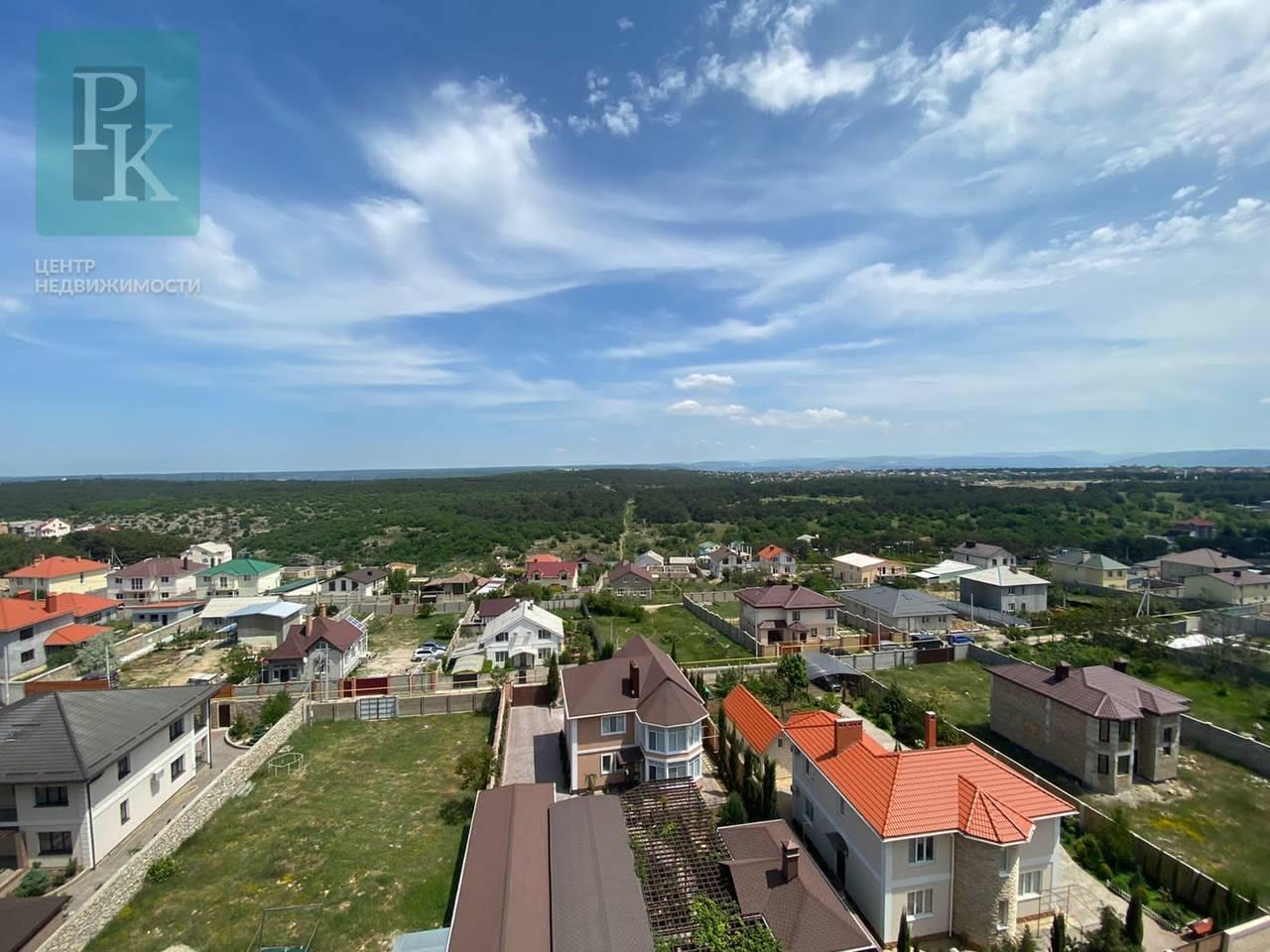 Однокомнатная квартира в продаже на Горпищенко